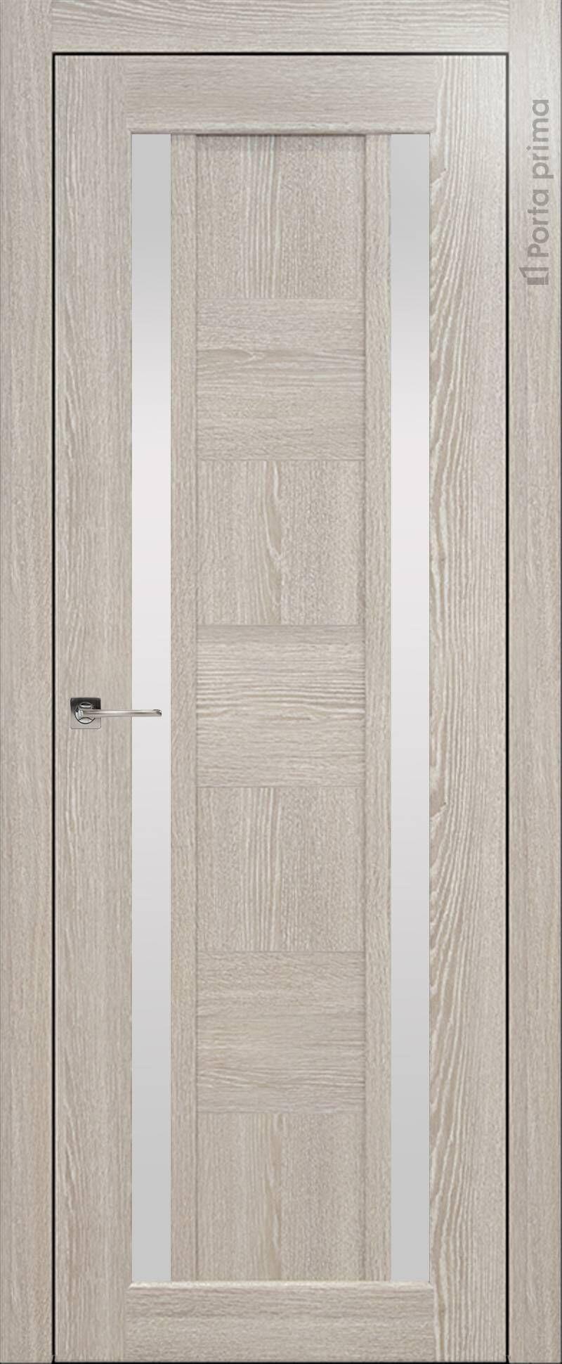 Palazzo цвет - Серый дуб Без стекла (ДГ)