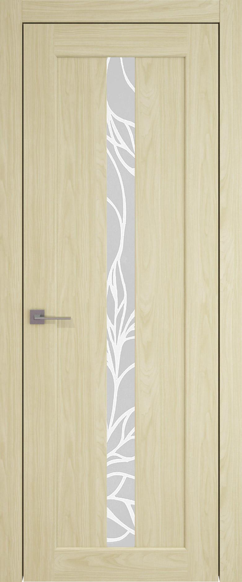 Pianta цвет - Дуб нордик Без стекла (ДГ)