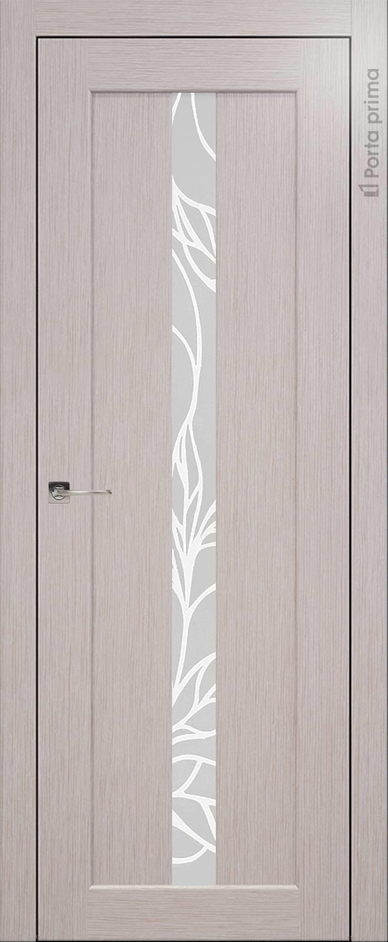 Pianta цвет - Дымчатый дуб Без стекла (ДГ)
