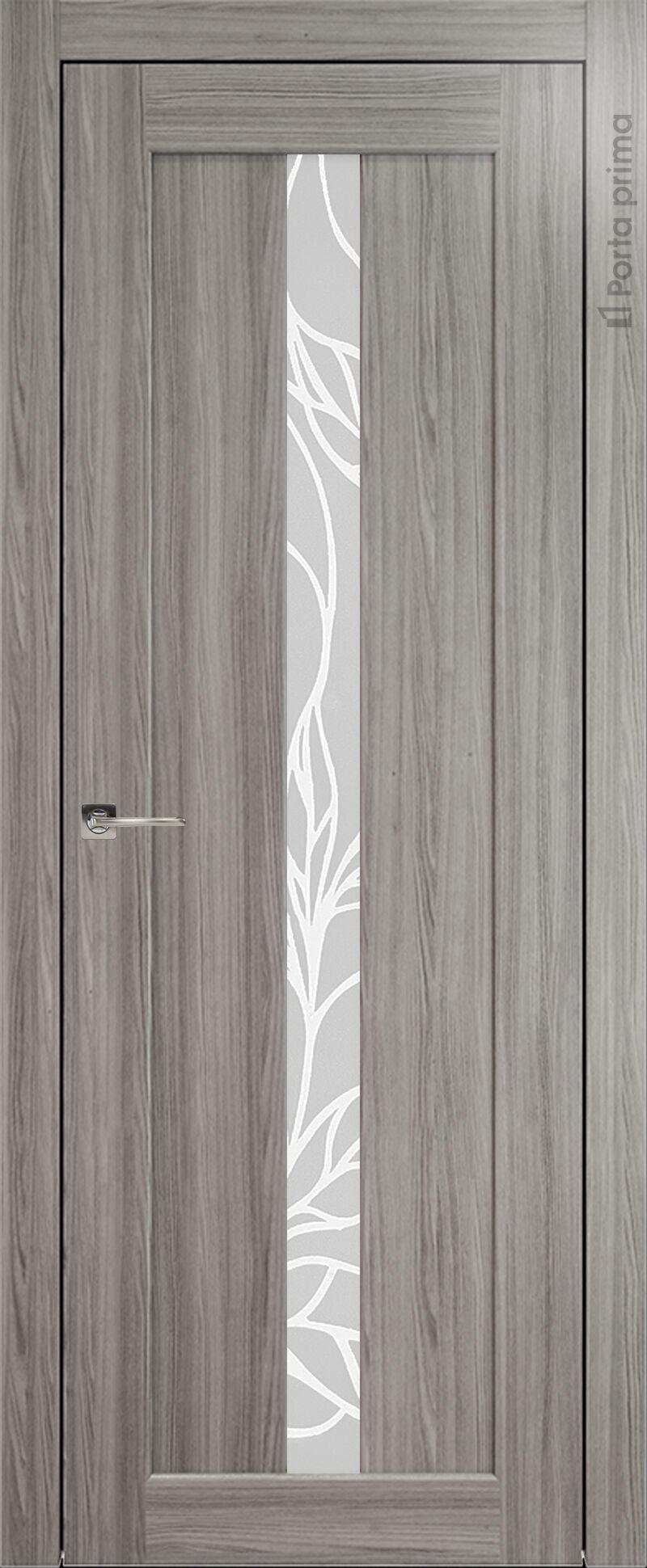 Pianta цвет - Орех пепельный Без стекла (ДГ)