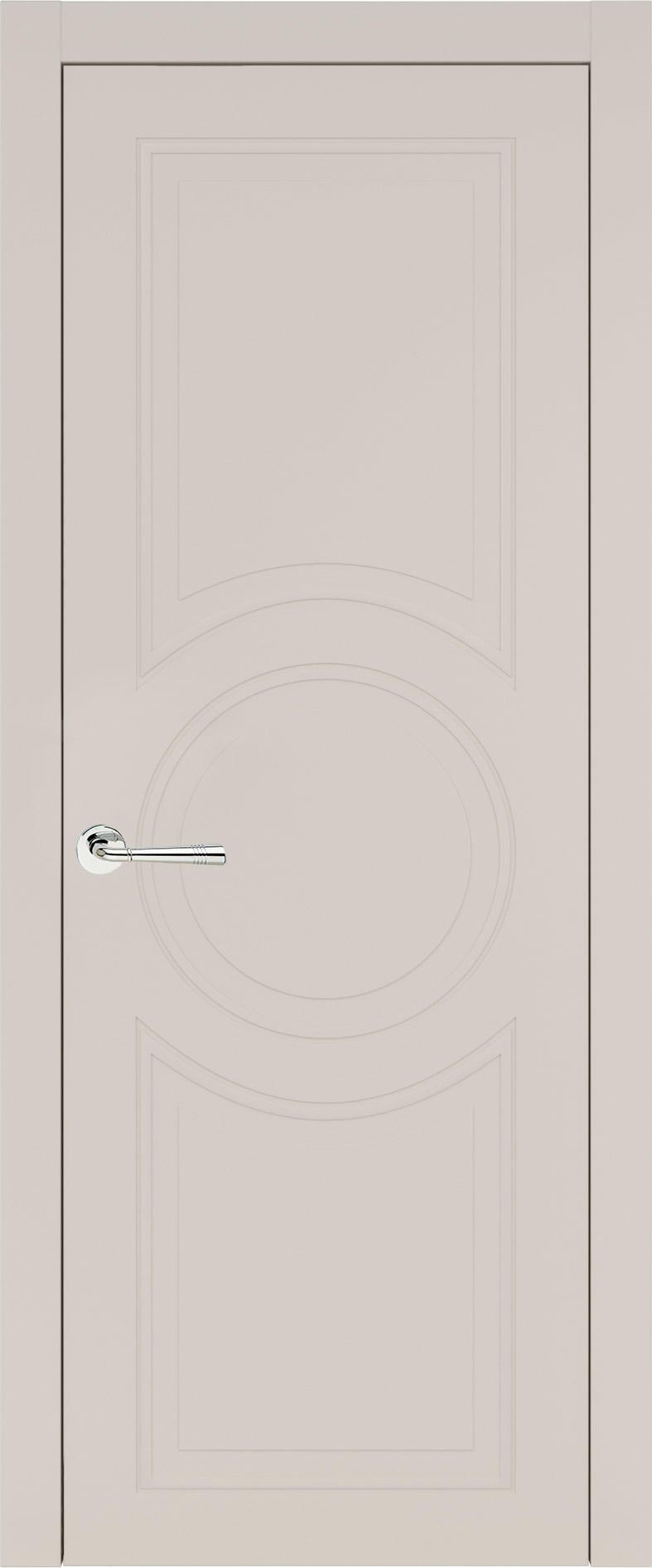 Ravenna Neo Classic цвет - Жемчужная эмаль (RAL 1013) Без стекла (ДГ)