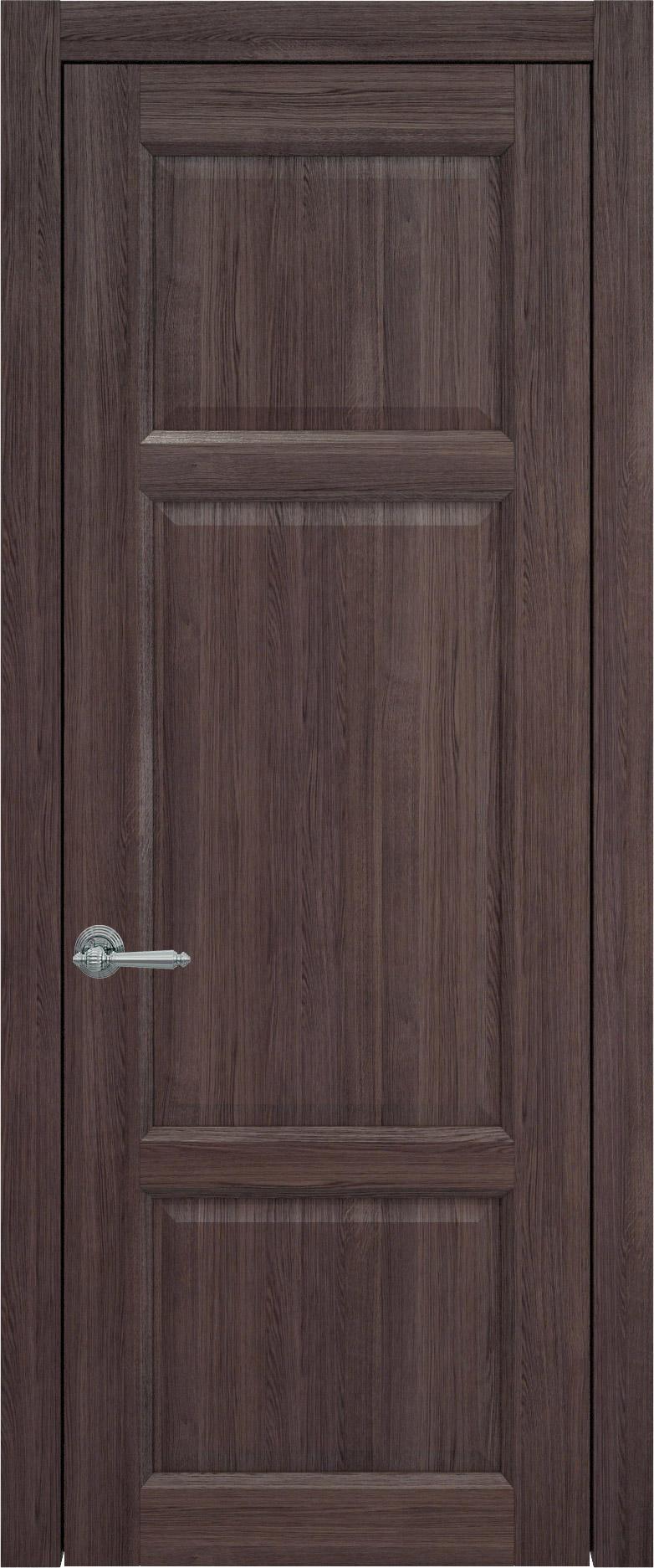 Siena цвет - Венге Нуар Без стекла (ДГ)