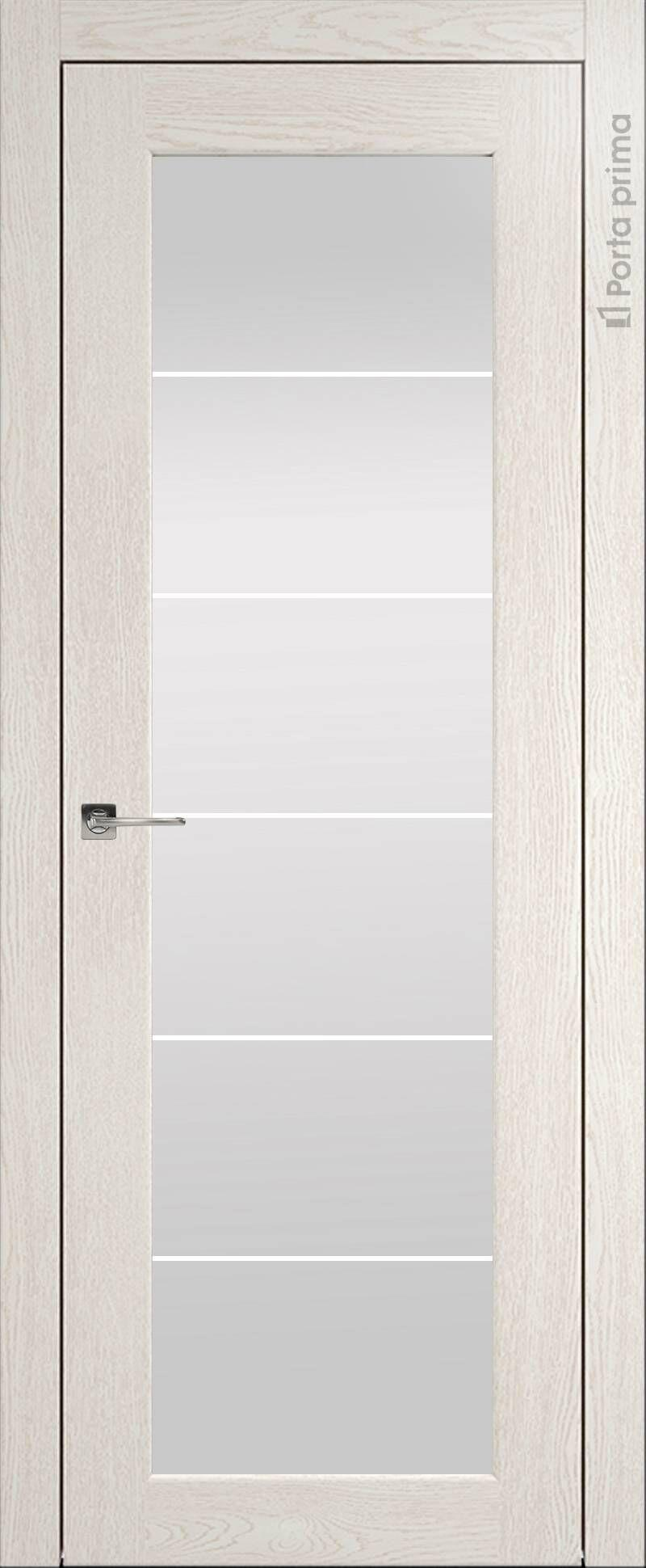 Sonata цвет - Белый ясень Со стеклом (ДО)