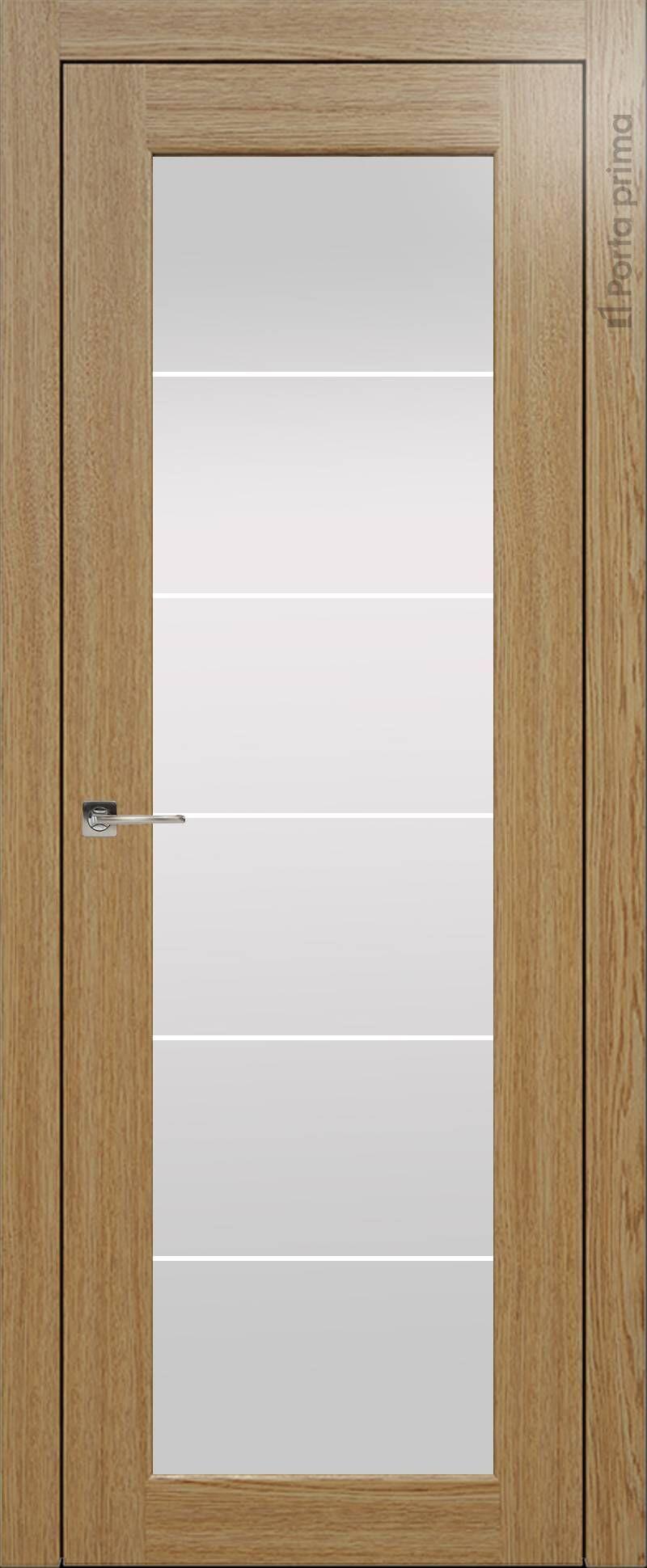 Sonata цвет - Дуб карамель Со стеклом (ДО)