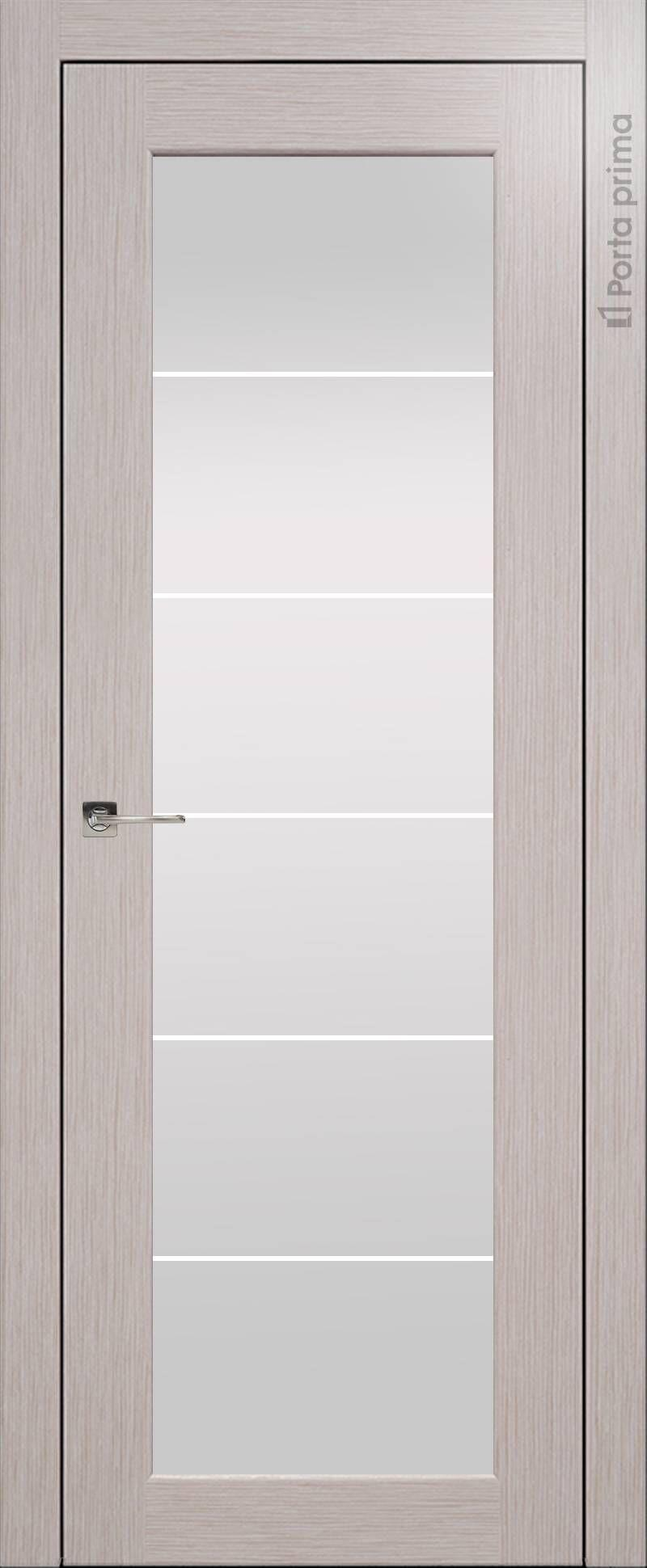 Sonata цвет - Дымчатый дуб Со стеклом (ДО)