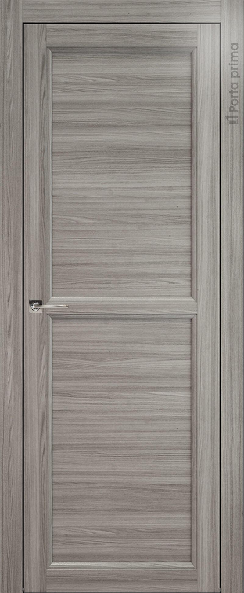 Sorrento-R А1 цвет - Орех пепельный Без стекла (ДГ)