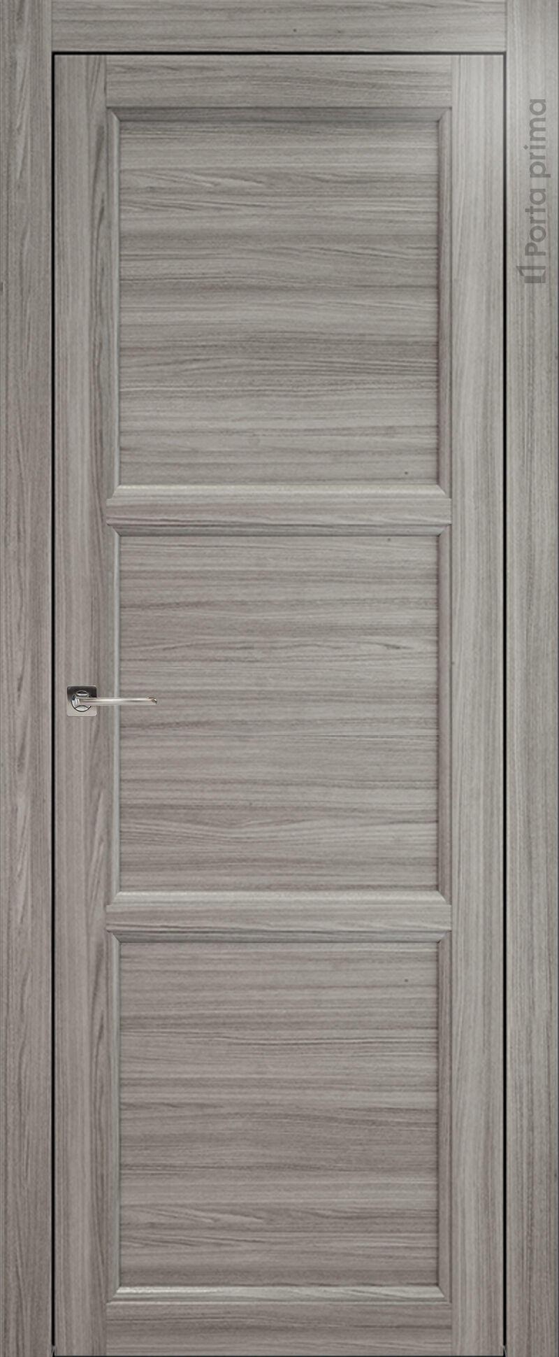Sorrento-R А2 цвет - Орех пепельный Без стекла (ДГ)