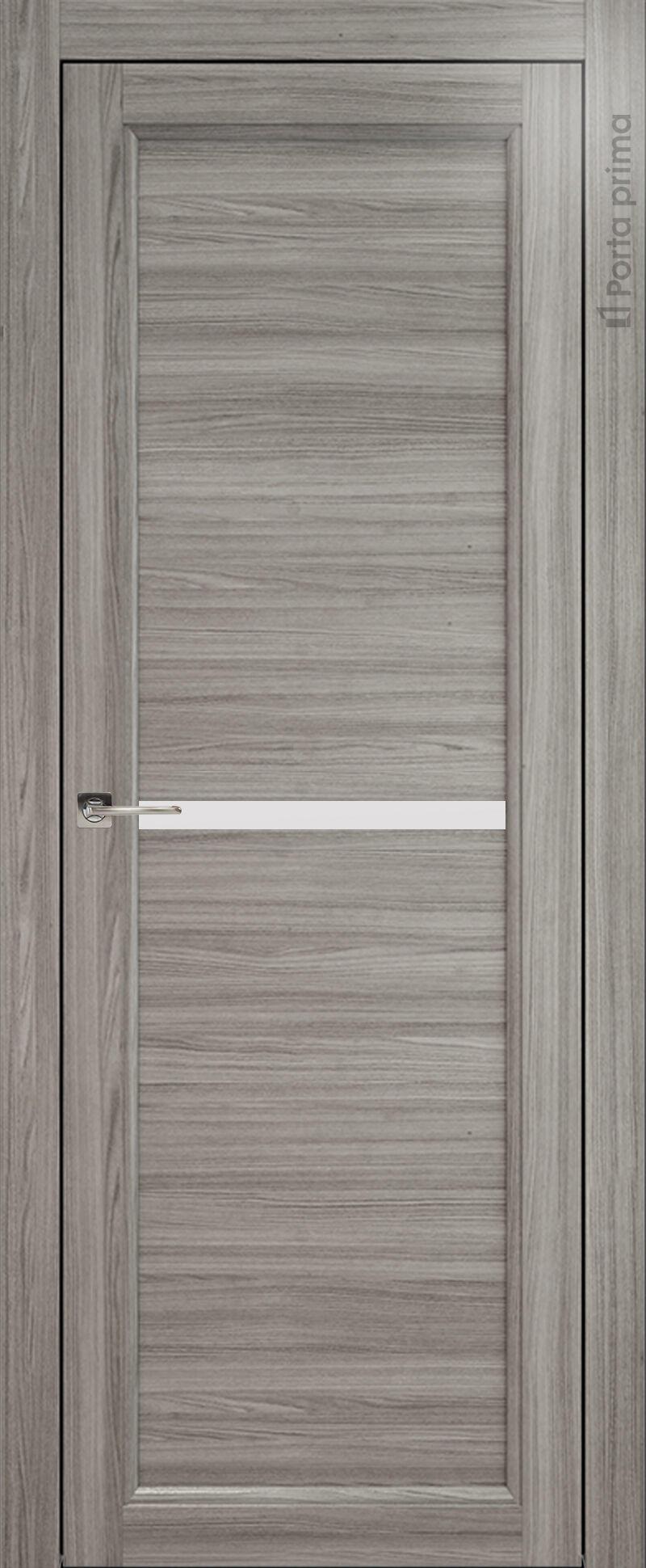 Sorrento-R А3 цвет - Орех пепельный Без стекла (ДГ)