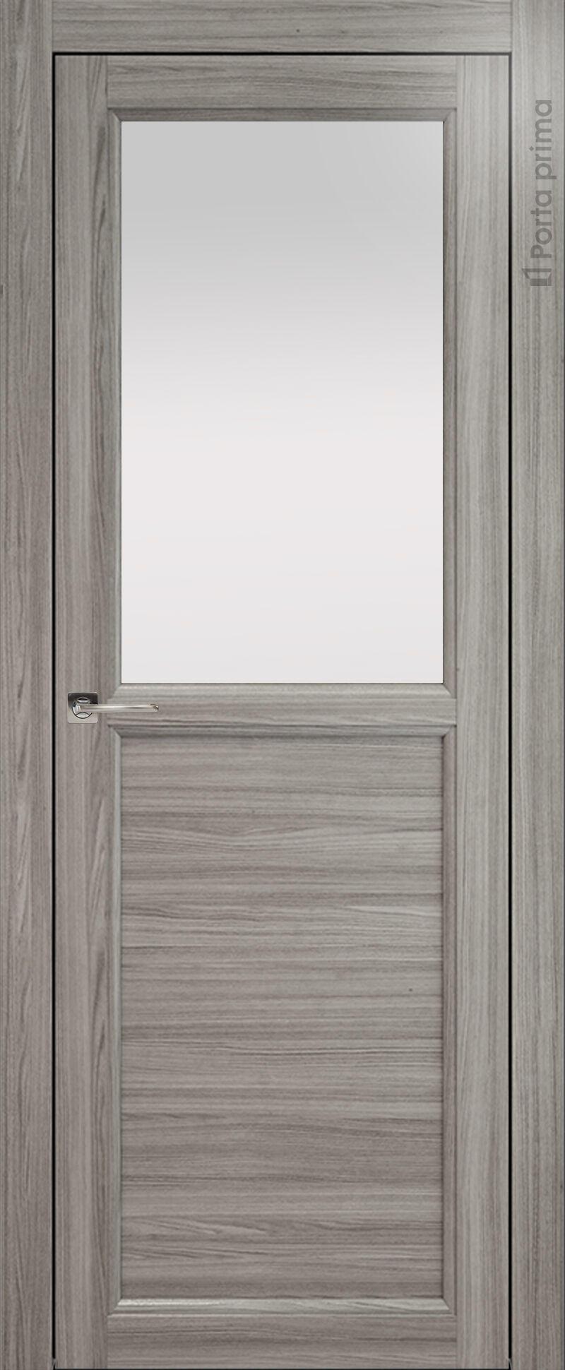 Sorrento-R Б1 цвет - Орех пепельный Со стеклом (ДО)