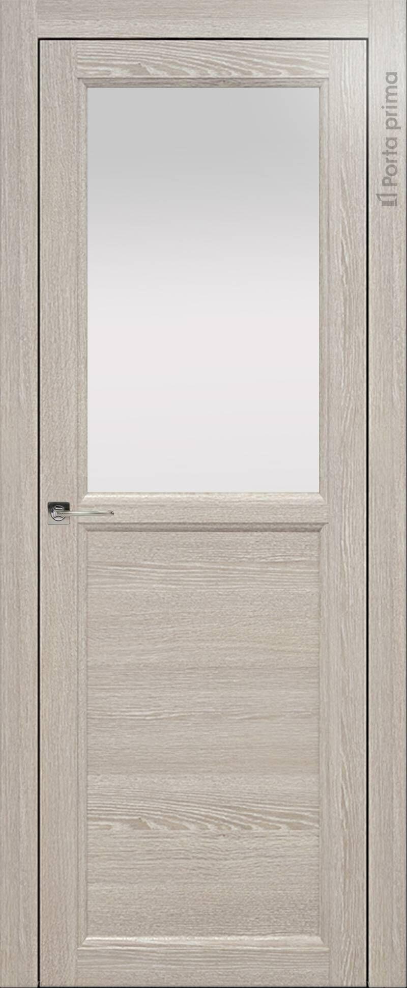 Sorrento-R Б1 цвет - Серый дуб Со стеклом (ДО)