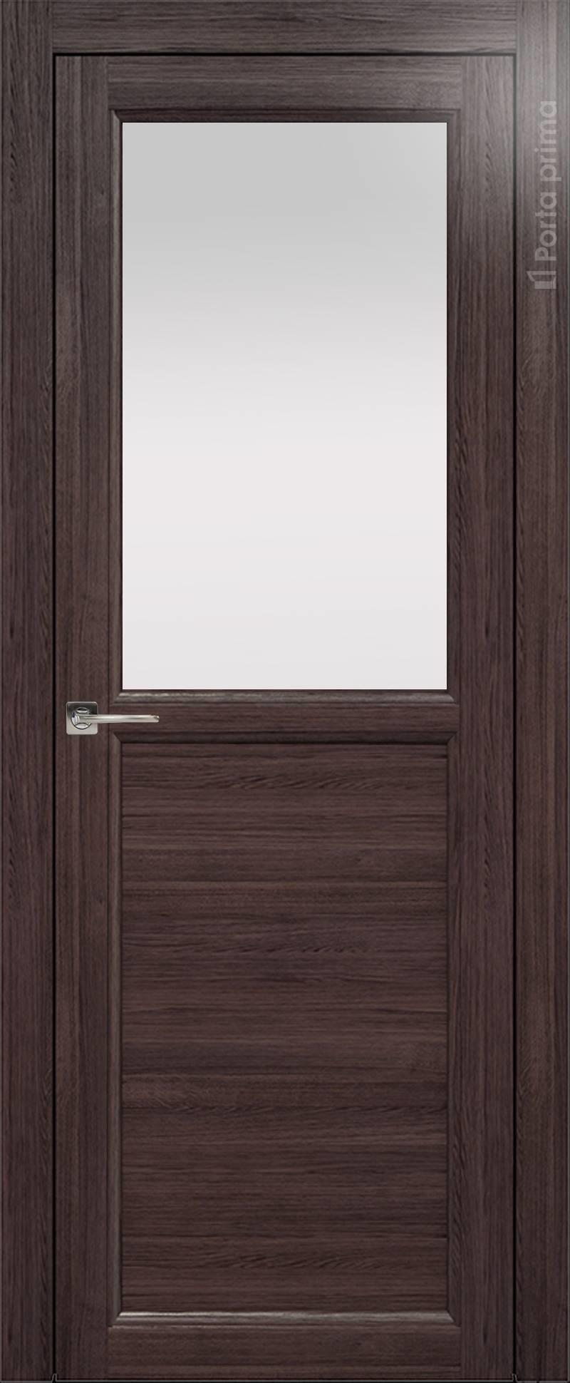 Sorrento-R Б1 цвет - Венге Нуар Со стеклом (ДО)