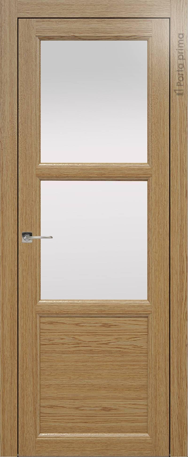 Sorrento-R Б2 цвет - Дуб карамель Со стеклом (ДО)