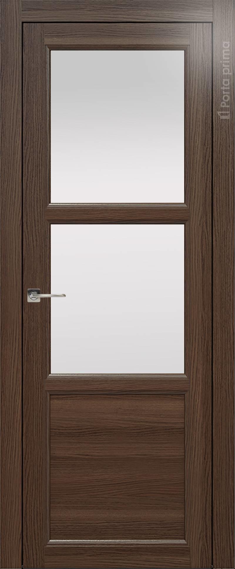 Sorrento-R Б2 цвет - Дуб торонто Со стеклом (ДО)