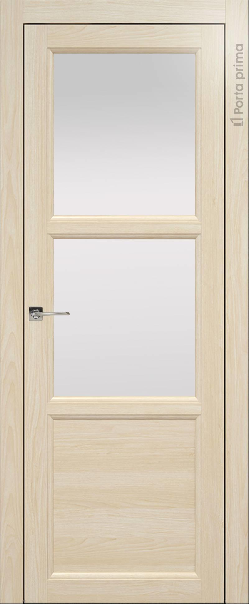 Sorrento-R Б2 цвет - Клен Со стеклом (ДО)