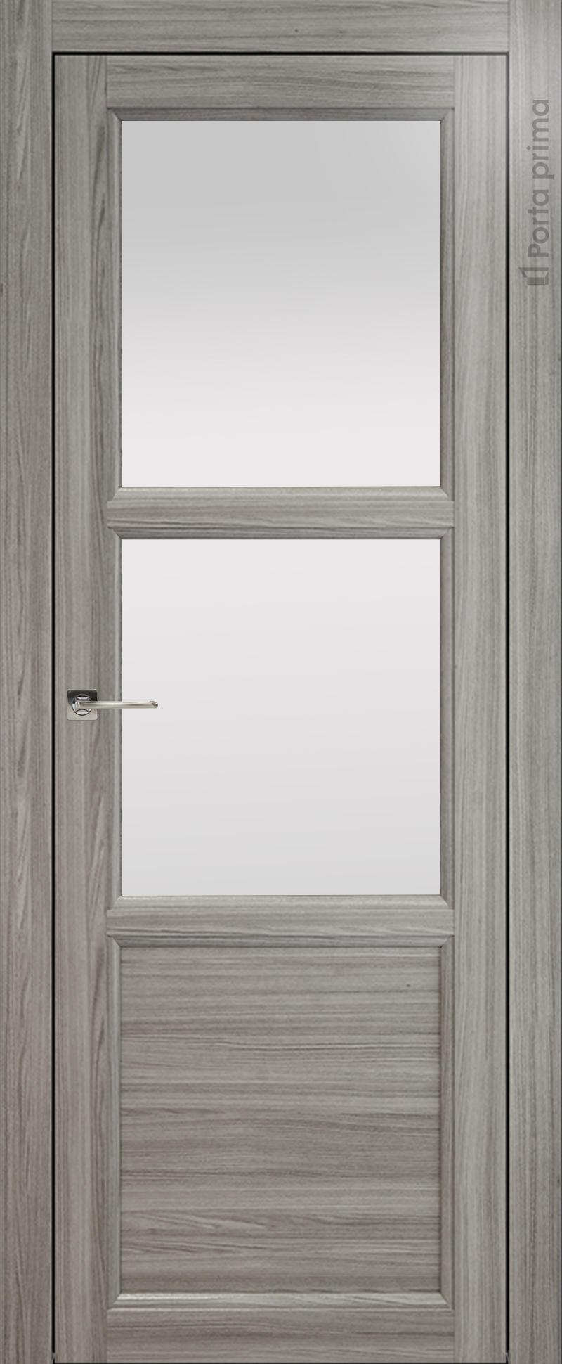 Sorrento-R Б2 цвет - Орех пепельный Со стеклом (ДО)