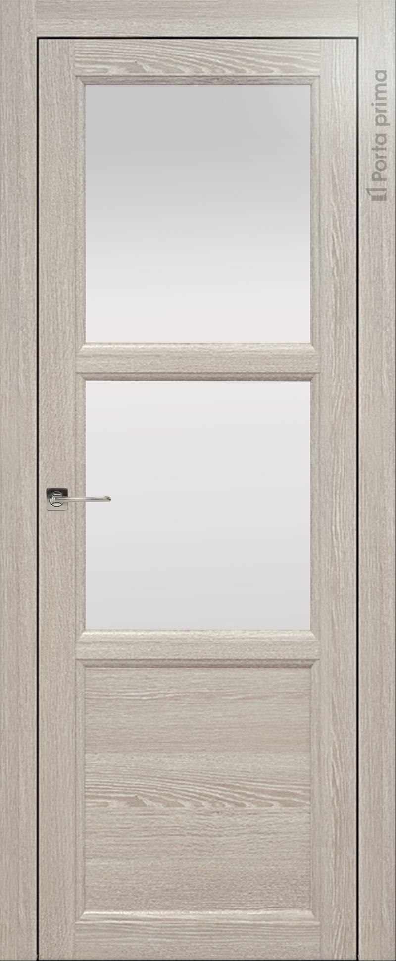 Sorrento-R Б2 цвет - Серый дуб Со стеклом (ДО)