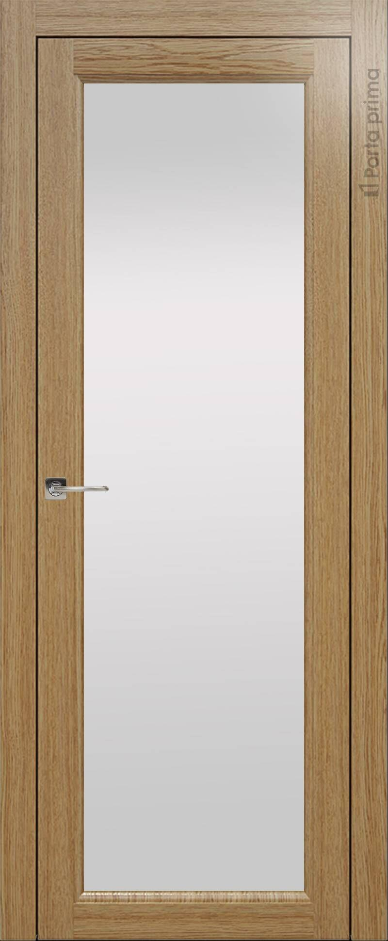 Sorrento-R Б4 цвет - Дуб карамель Со стеклом (ДО)