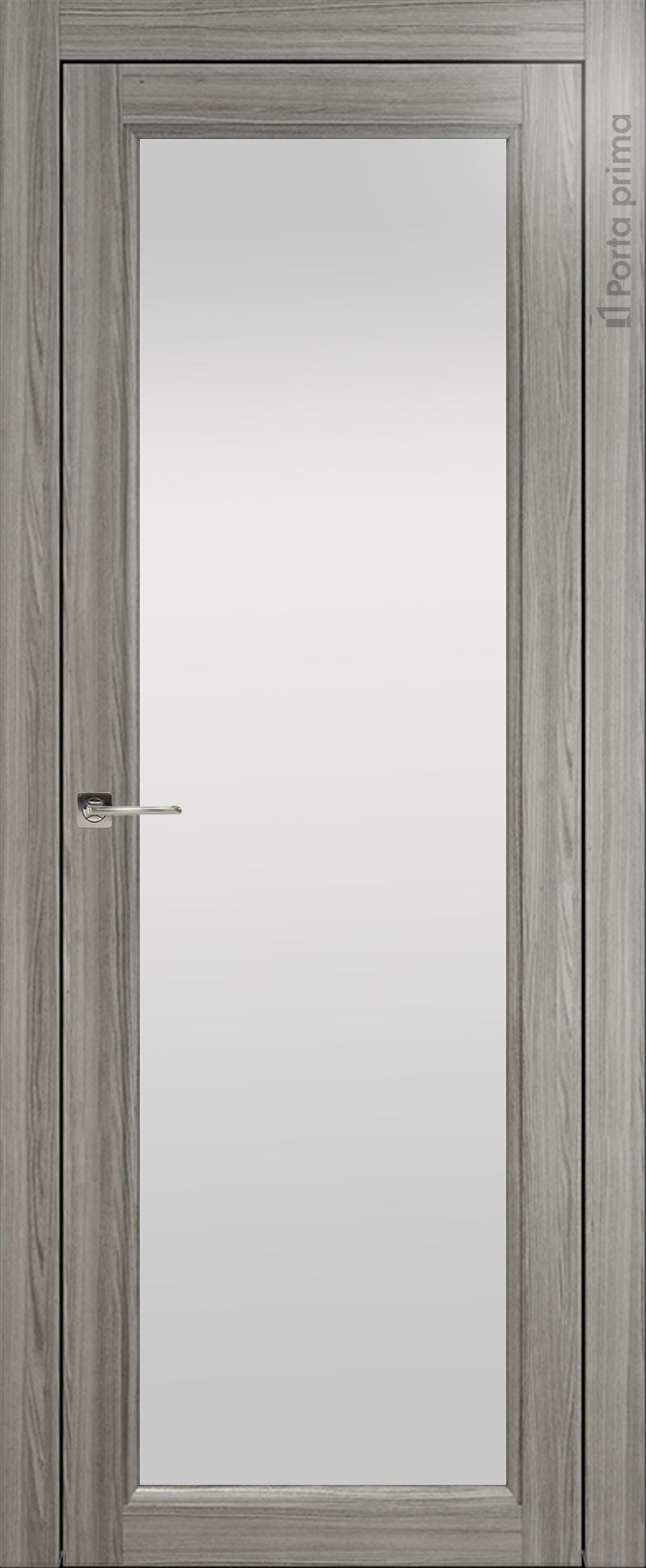 Sorrento-R Б4 цвет - Орех пепельный Со стеклом (ДО)
