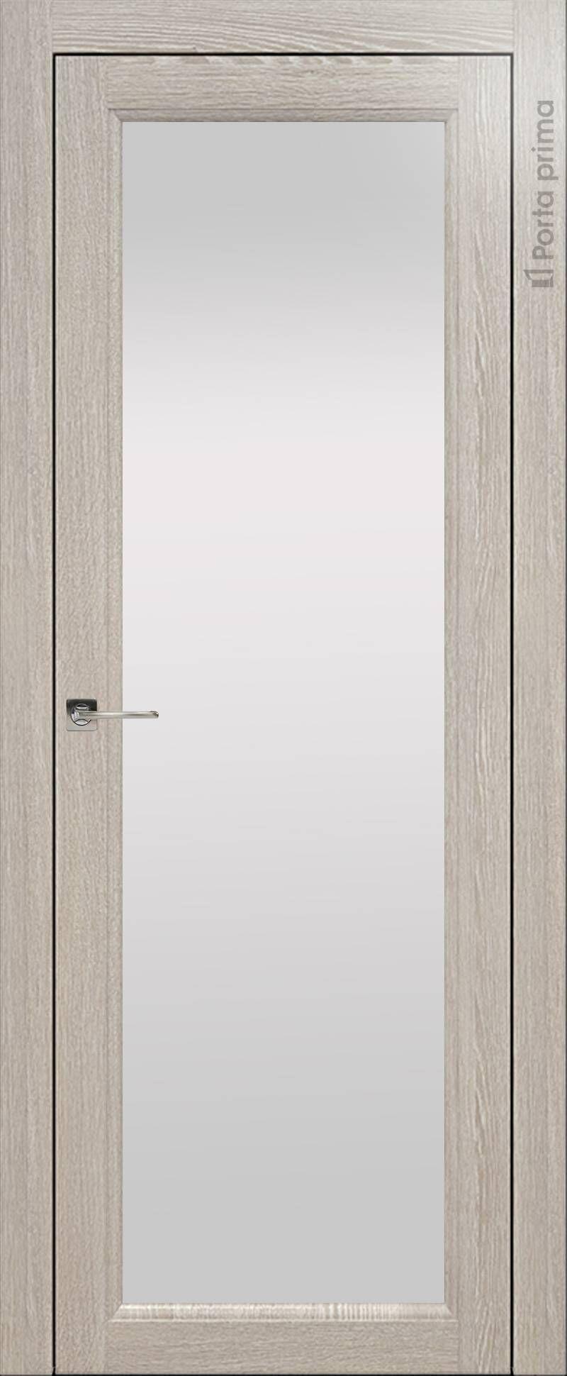 Sorrento-R Б4 цвет - Серый дуб Со стеклом (ДО)