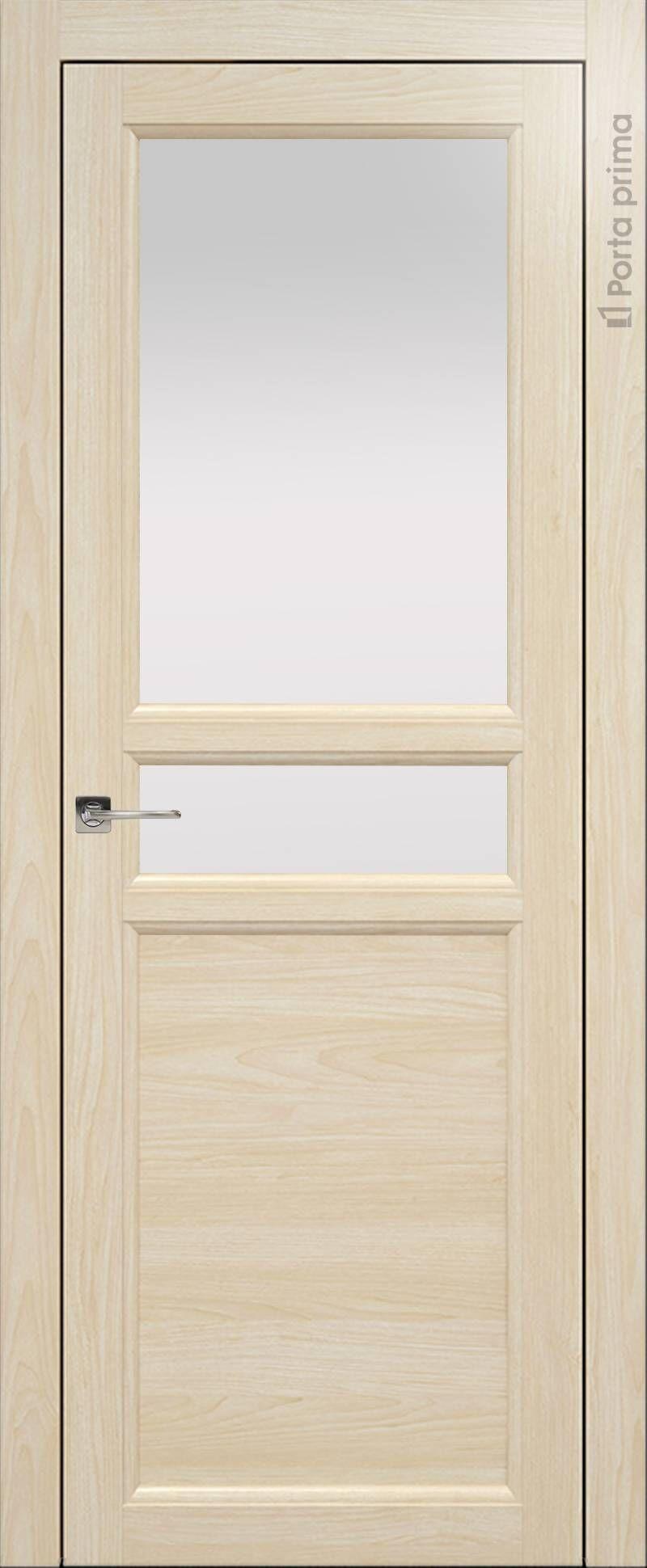 Sorrento-R Д2 цвет - Клен Со стеклом (ДО)