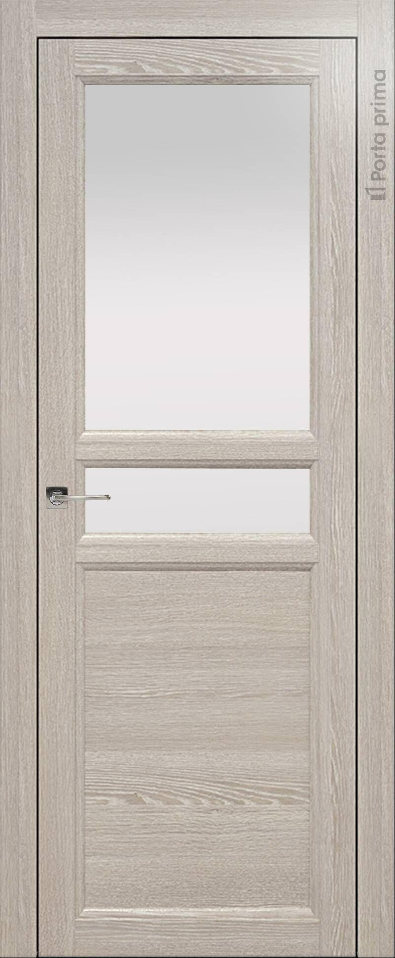 Sorrento-R Д2 цвет - Серый дуб Со стеклом (ДО)