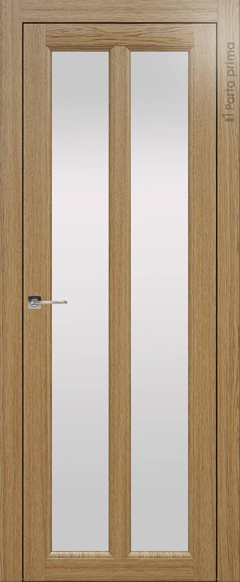 Sorrento-R Д4 цвет - Дуб карамель Со стеклом (ДО)