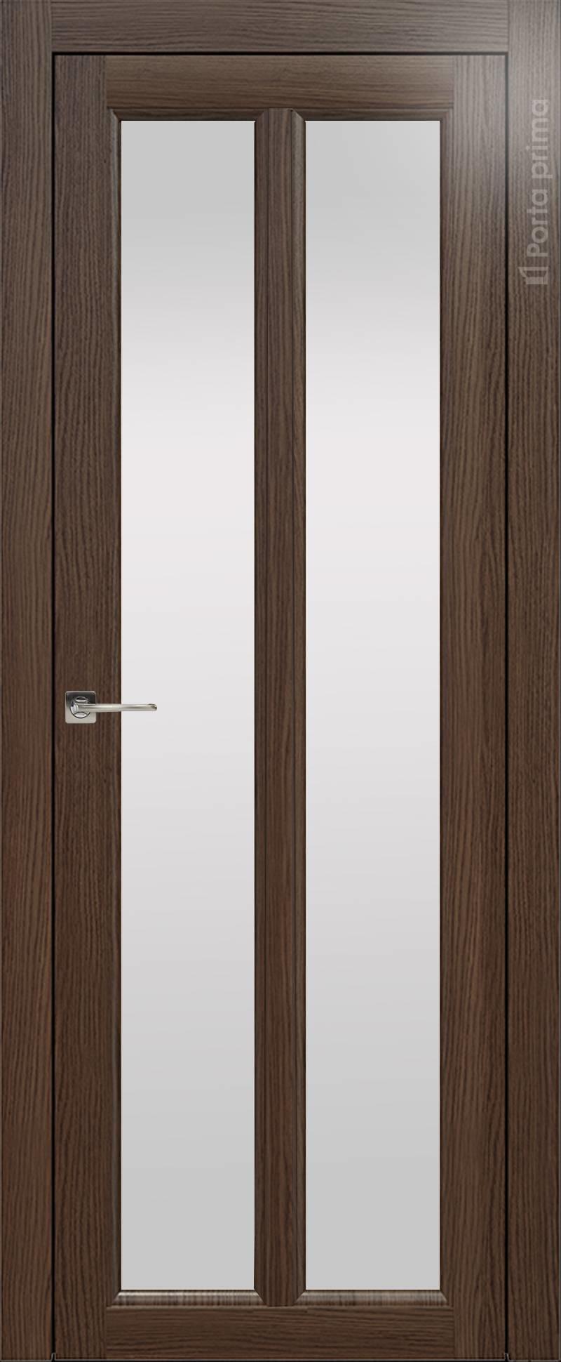 Sorrento-R Д4 цвет - Дуб торонто Со стеклом (ДО)