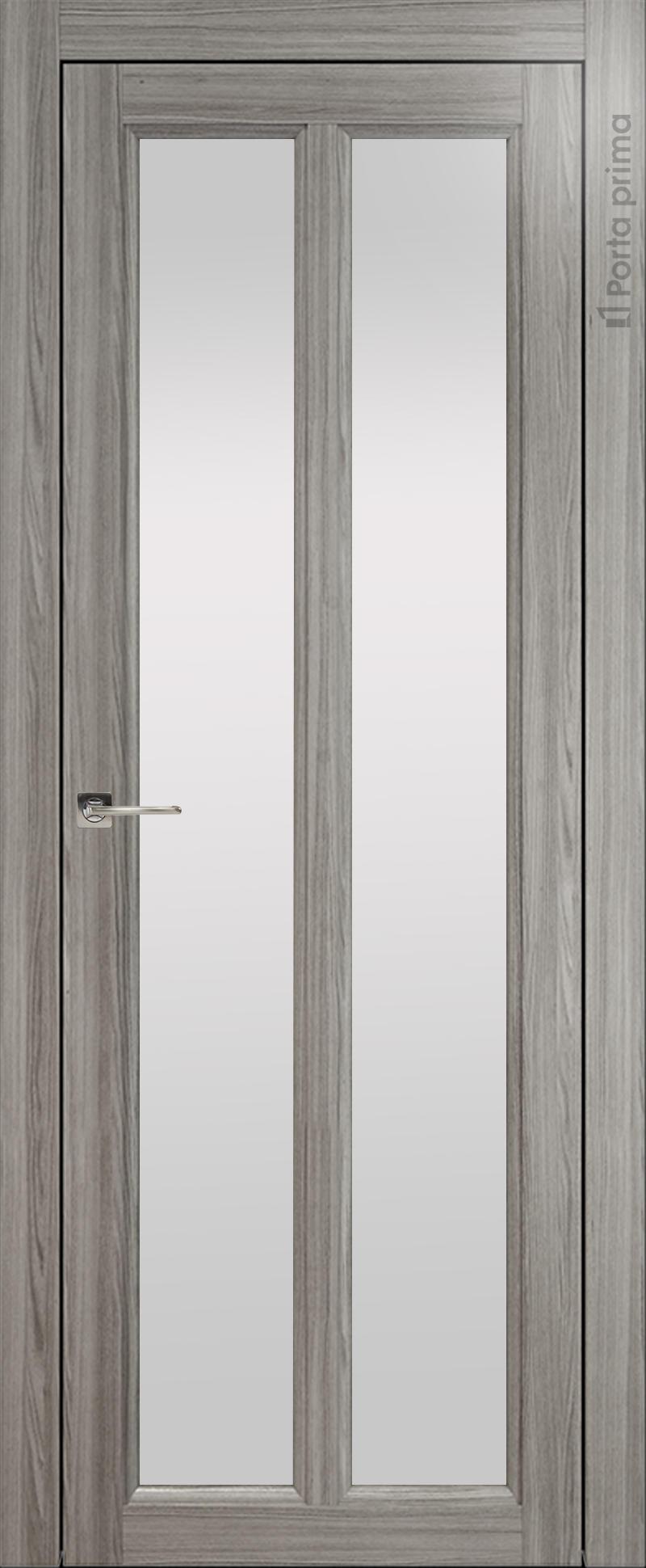 Sorrento-R Д4 цвет - Орех пепельный Со стеклом (ДО)