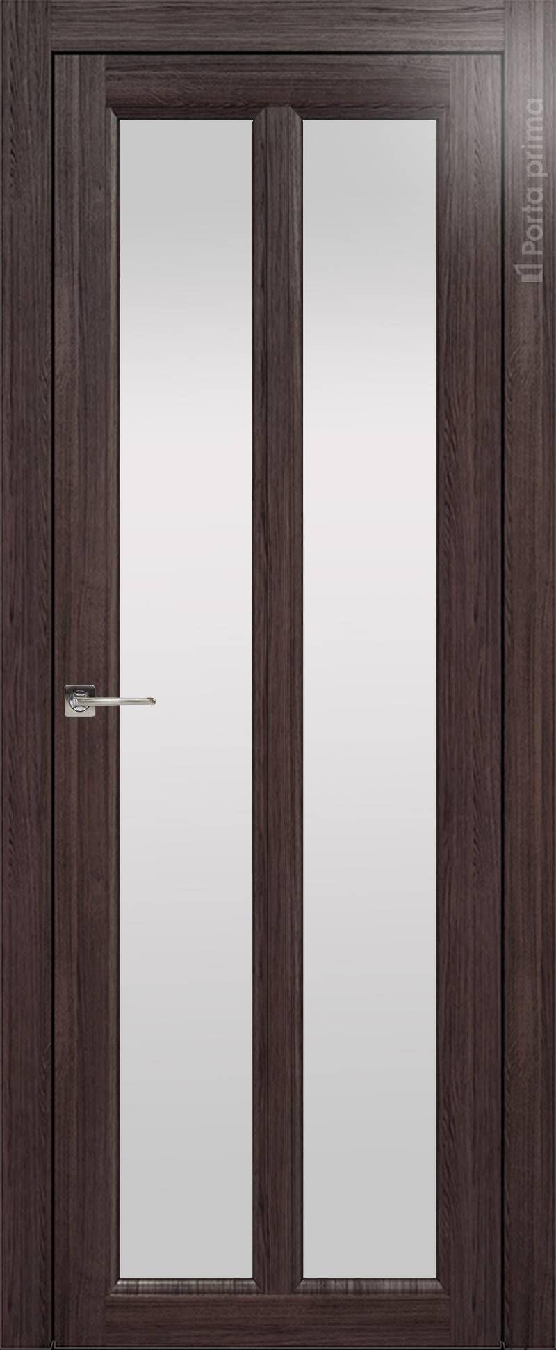 Sorrento-R Д4 цвет - Венге Нуар Со стеклом (ДО)