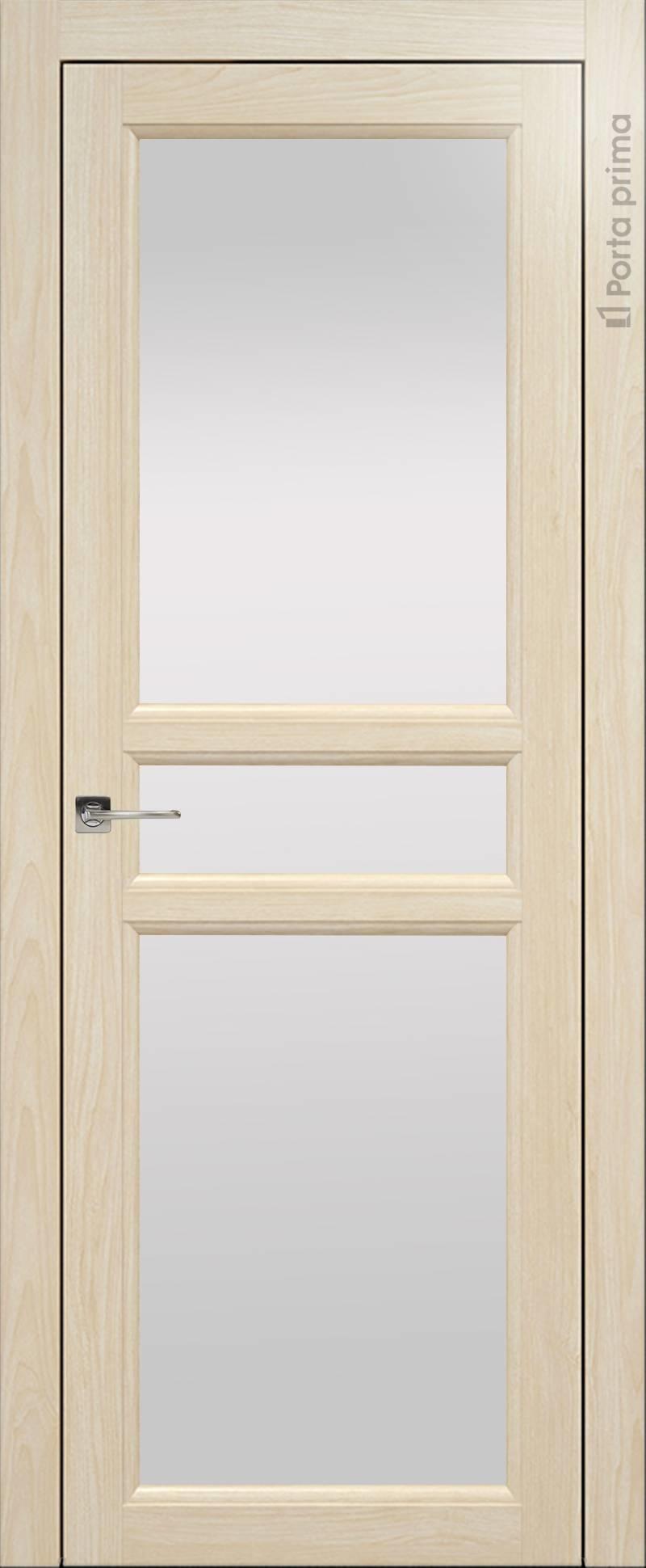 Sorrento-R Е2 цвет - Клен Со стеклом (ДО)