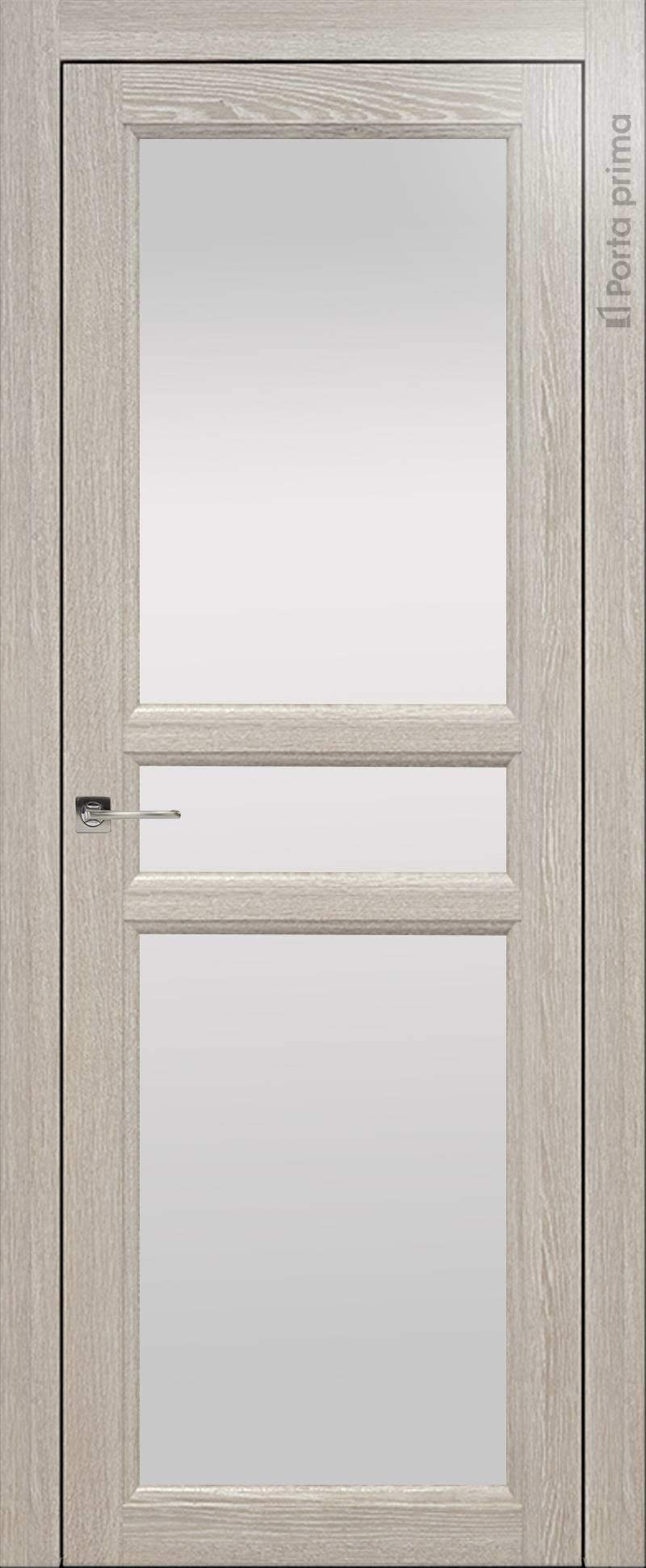 Sorrento-R Е2 цвет - Серый дуб Со стеклом (ДО)