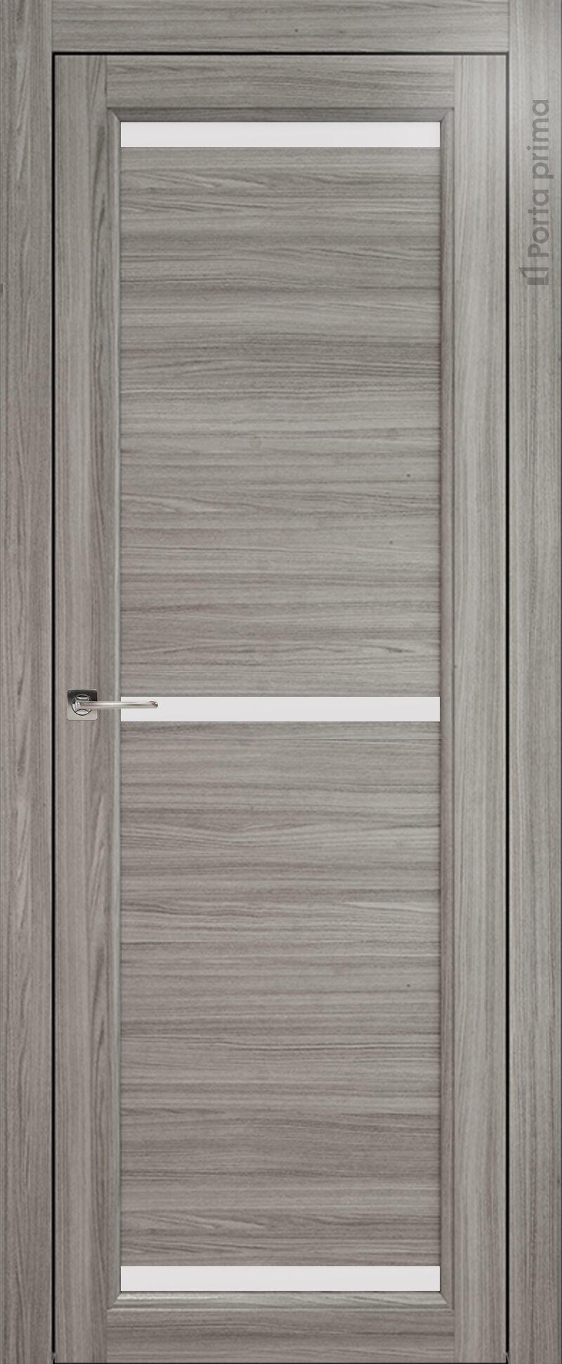 Sorrento-R Е3 цвет - Орех пепельный Без стекла (ДГ)