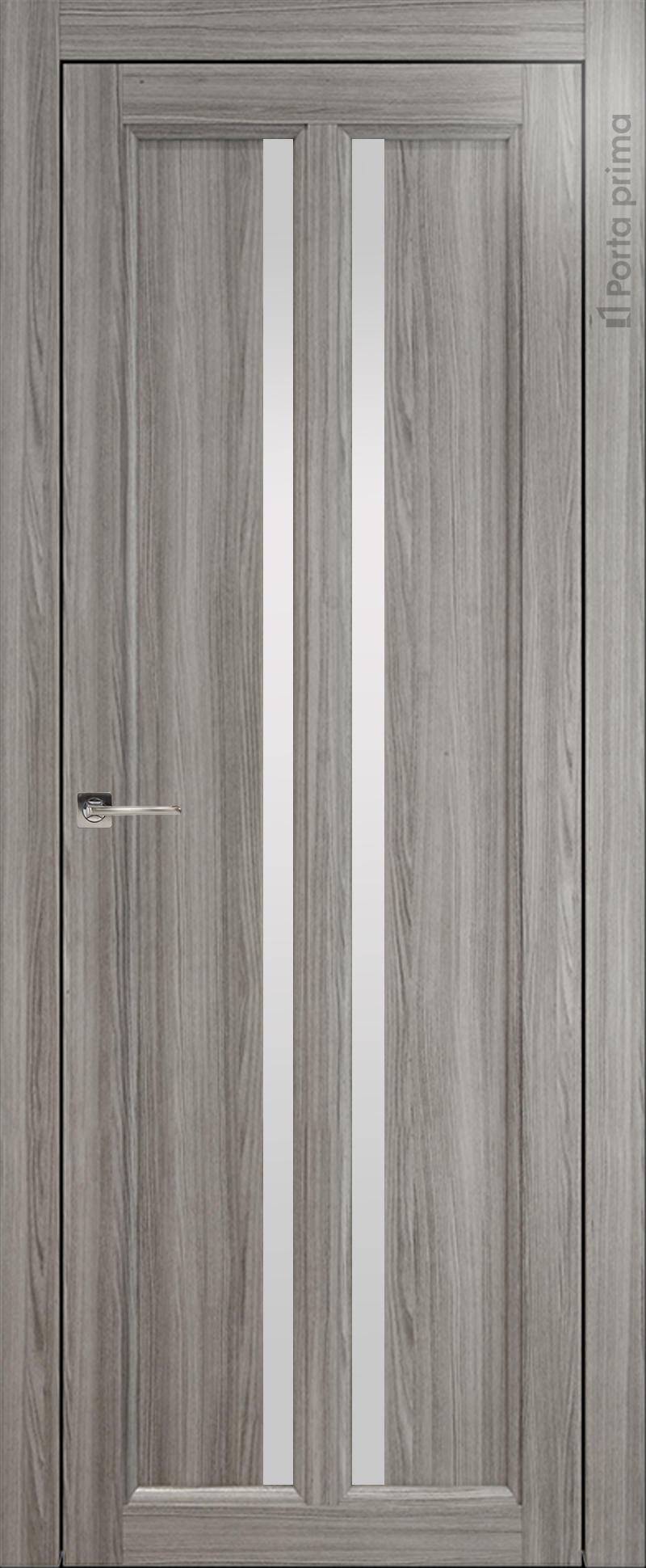 Sorrento-R Е4 цвет - Орех пепельный Без стекла (ДГ)