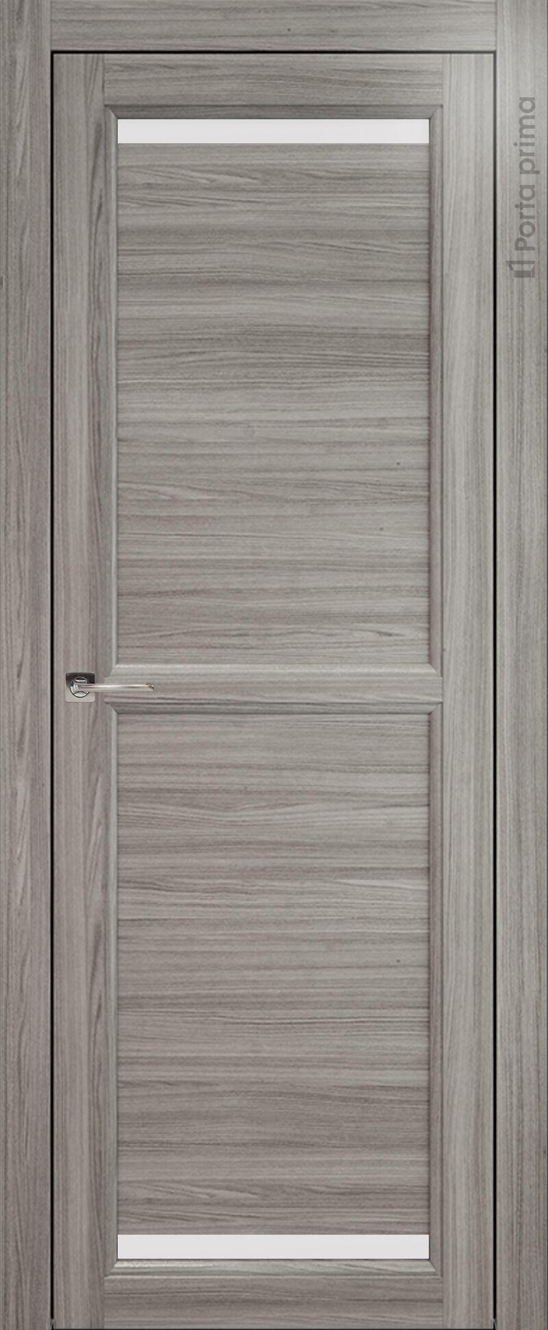 Sorrento-R Г1 цвет - Орех пепельный Без стекла (ДГ)