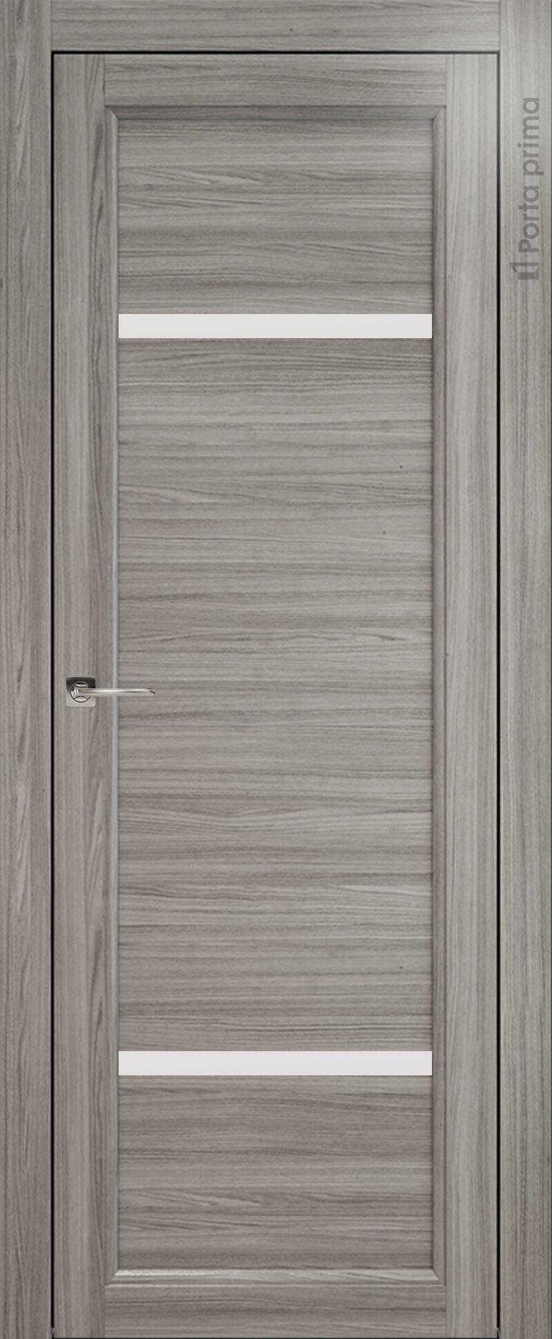 Sorrento-R Г3 цвет - Орех пепельный Без стекла (ДГ)