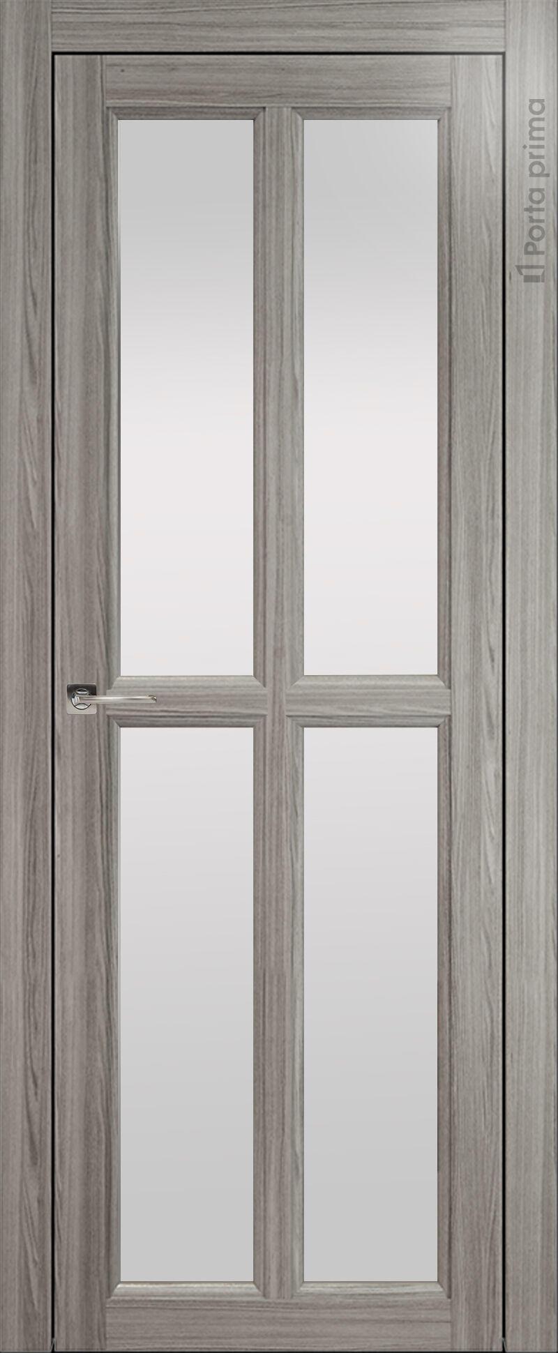 Sorrento-R И4 цвет - Орех пепельный Со стеклом (ДО)