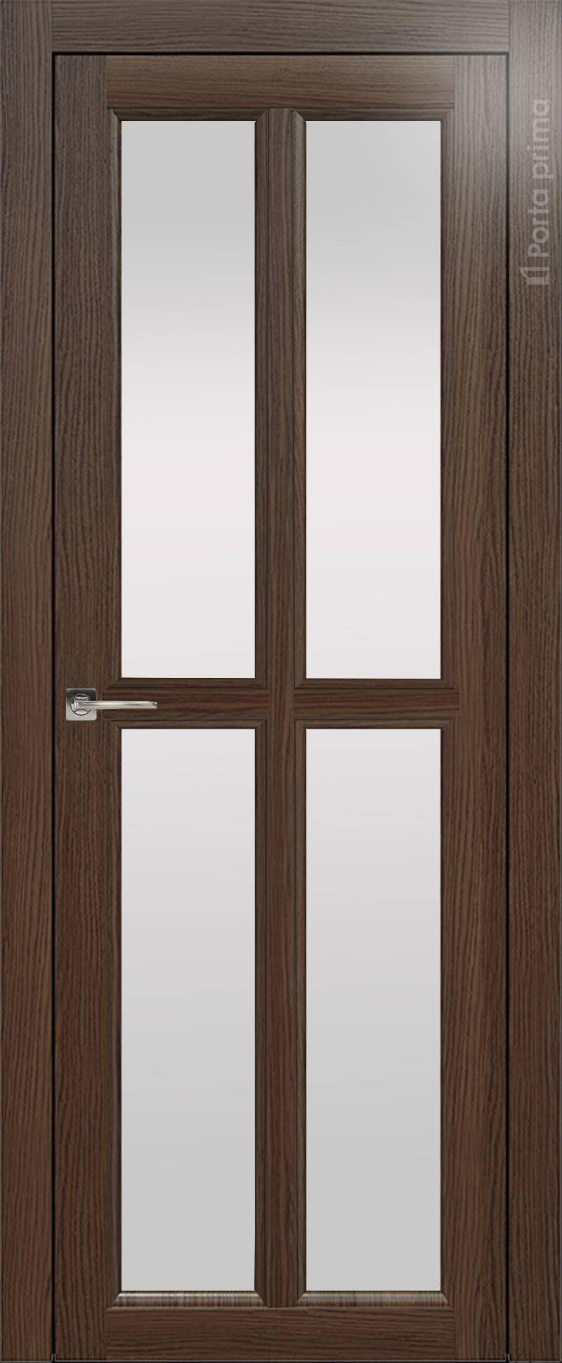 Sorrento-R И4 цвет - Дуб торонто Со стеклом (ДО)