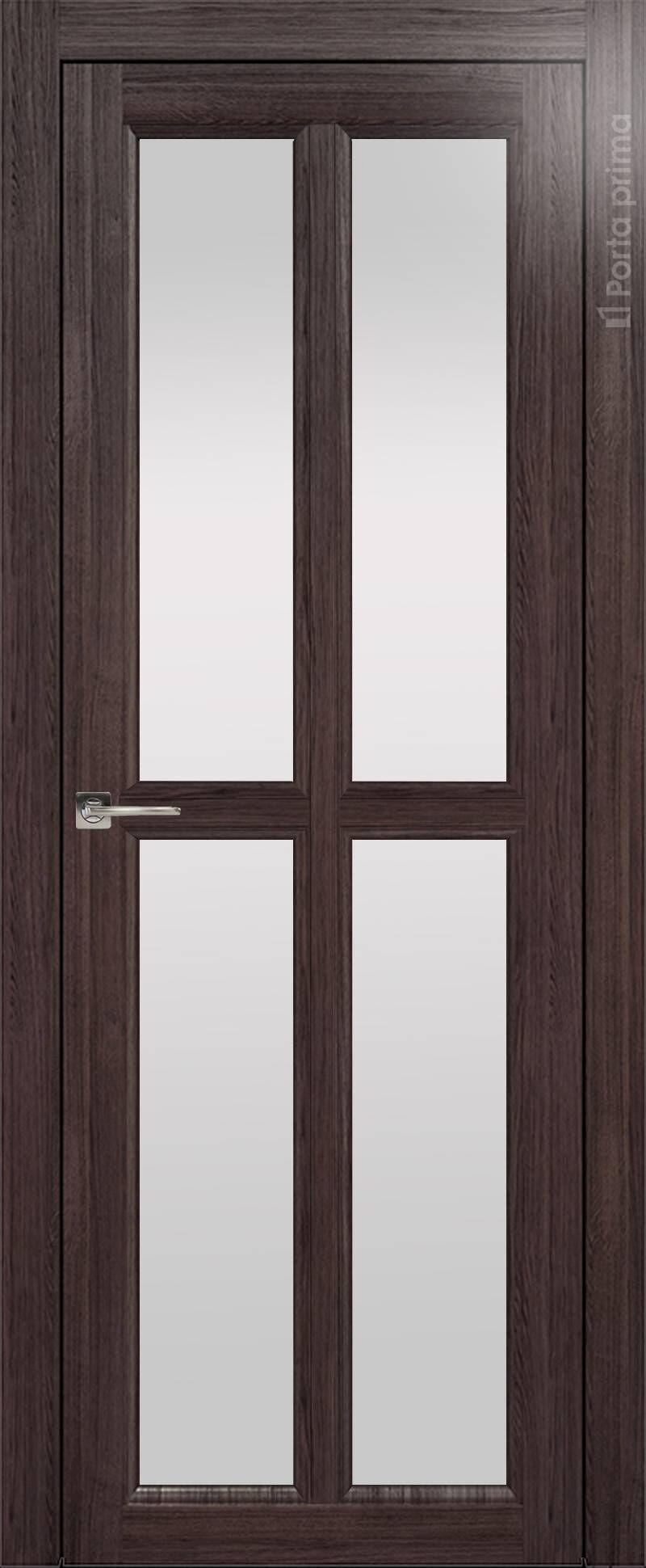 Sorrento-R И4 цвет - Венге Нуар Со стеклом (ДО)