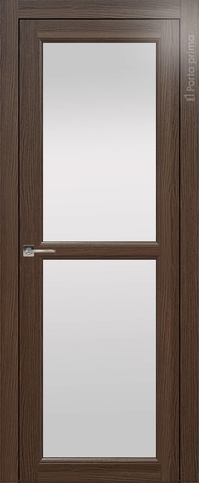 Sorrento-R В1 цвет - Дуб торонто Со стеклом (ДО)