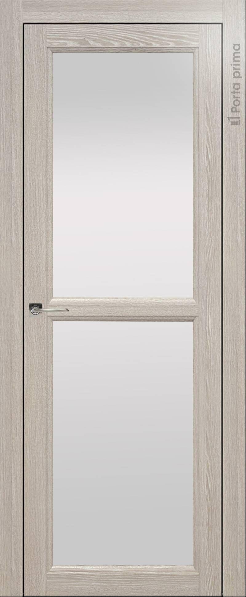 Sorrento-R В1 цвет - Серый дуб Со стеклом (ДО)