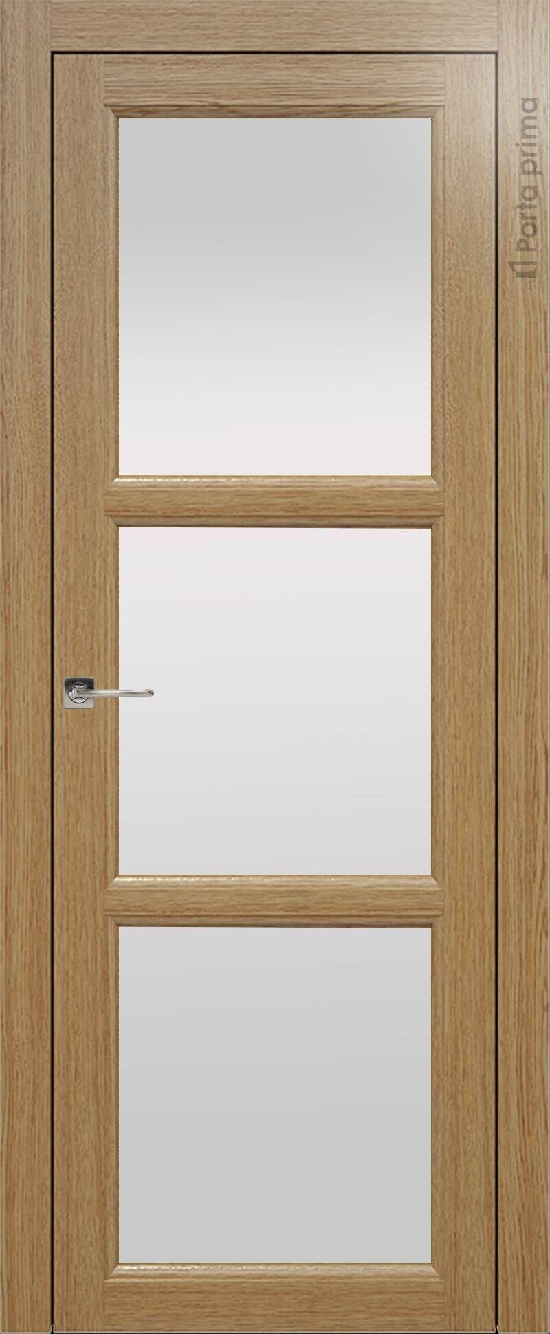 Sorrento-R В2 цвет - Дуб карамель Со стеклом (ДО)