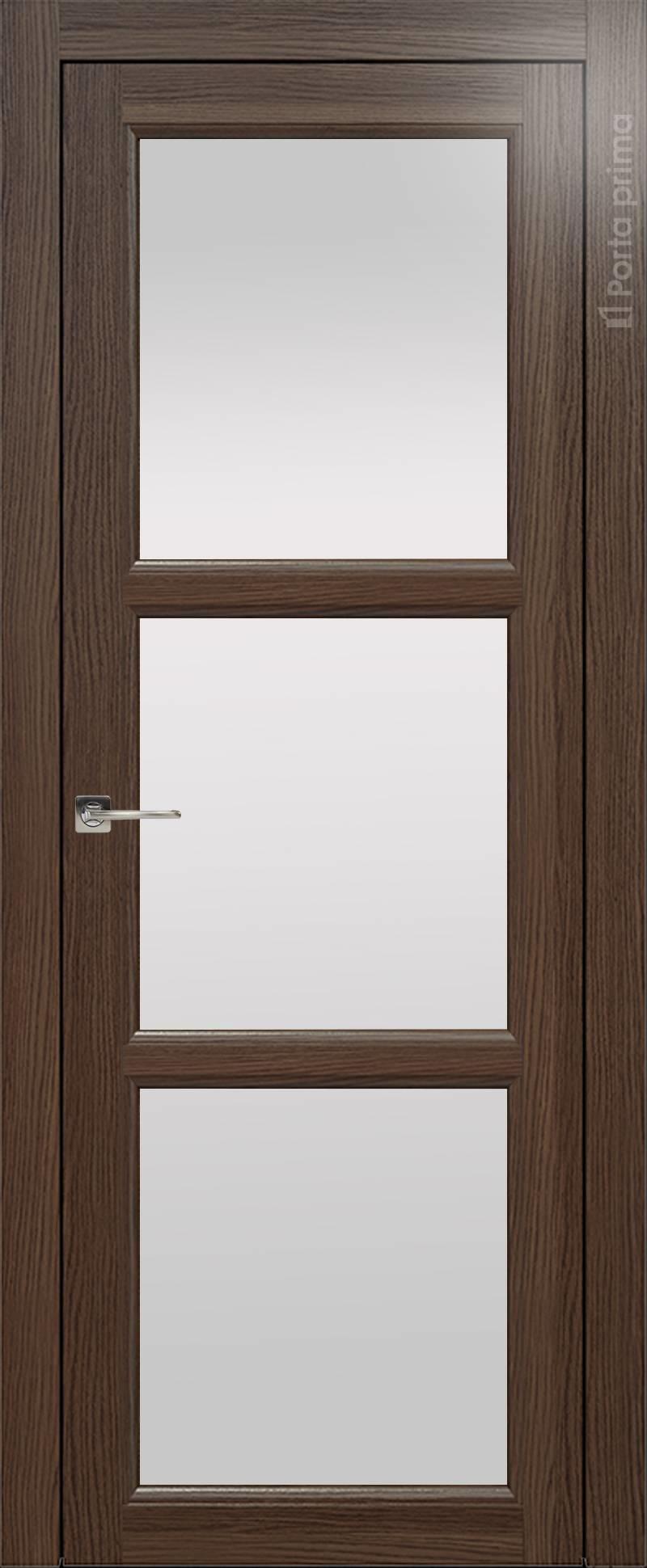 Sorrento-R В2 цвет - Дуб торонто Со стеклом (ДО)