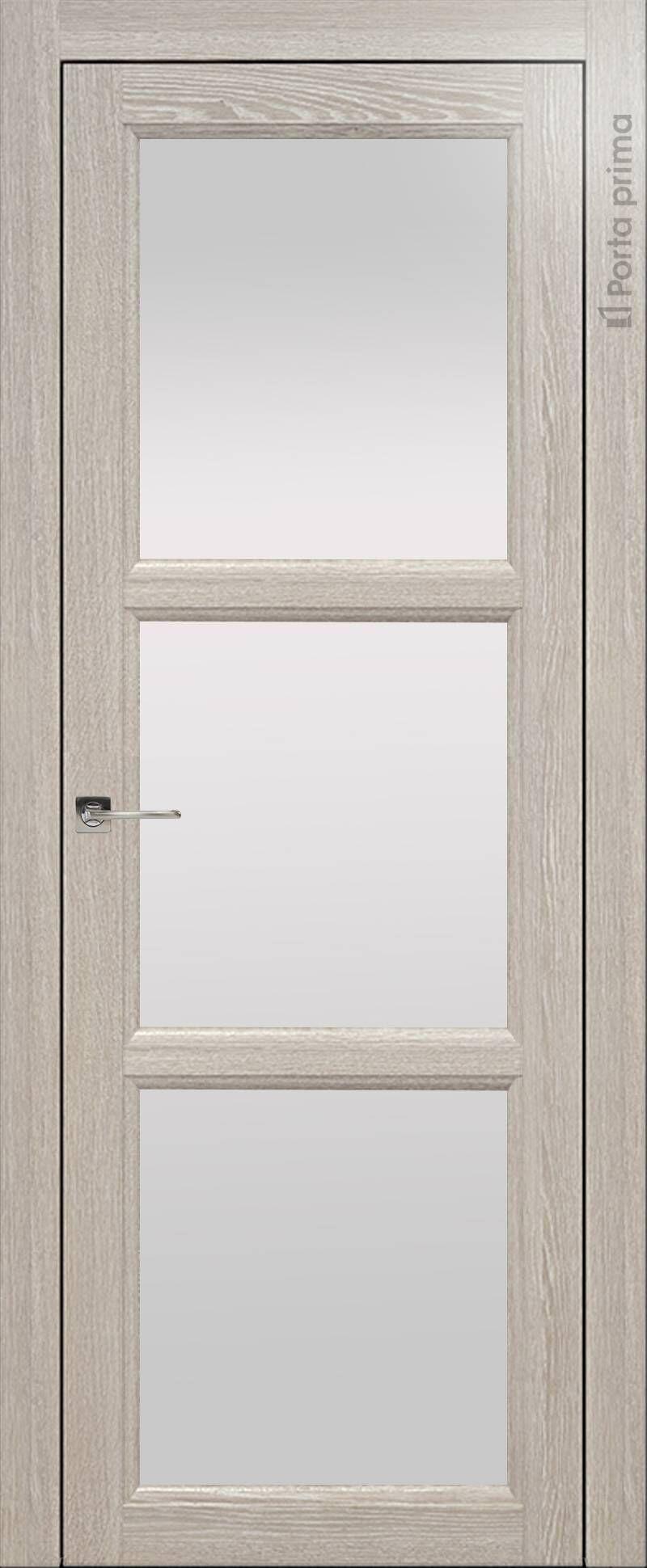 Sorrento-R В2 цвет - Серый дуб Со стеклом (ДО)
