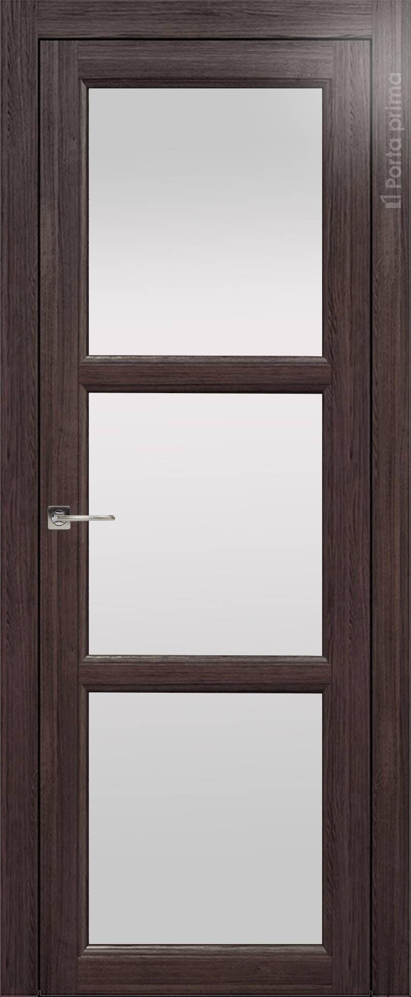 Sorrento-R В2 цвет - Венге Нуар Со стеклом (ДО)