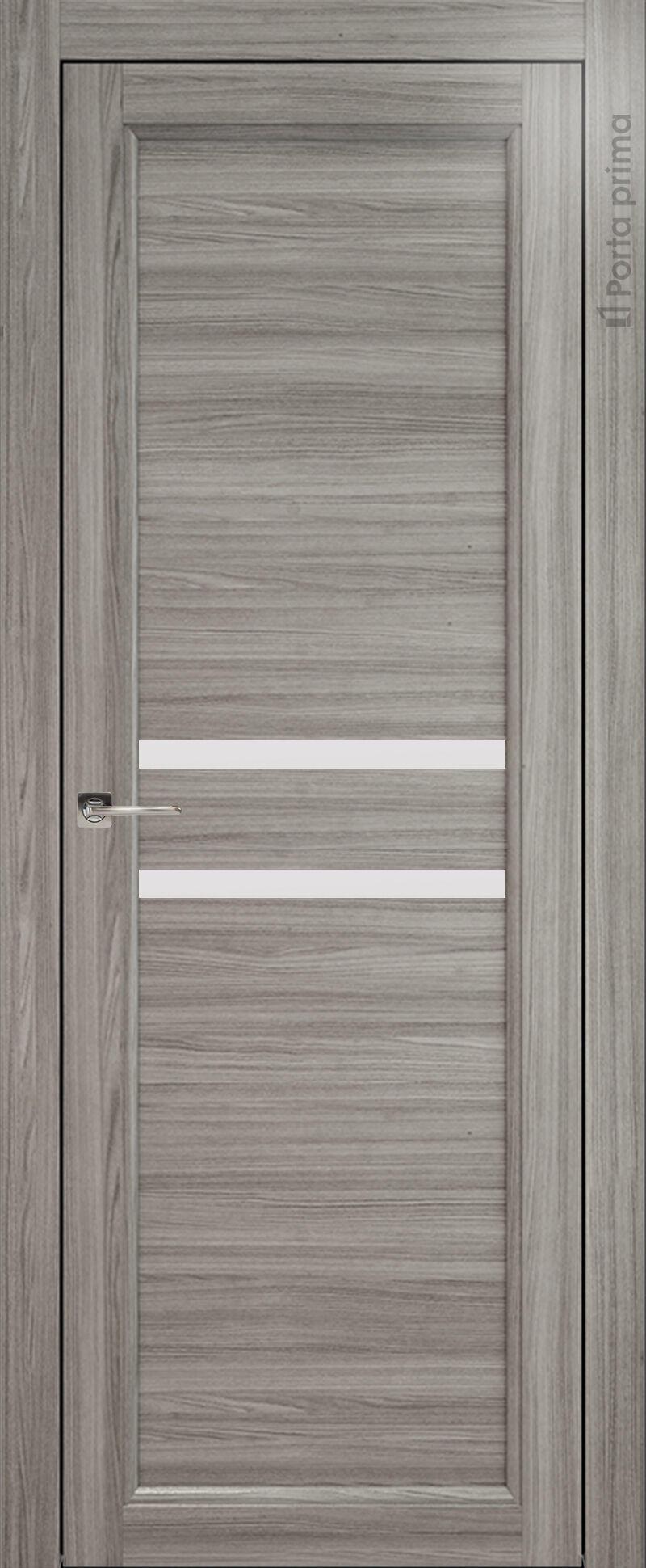 Sorrento-R В3 цвет - Орех пепельный Без стекла (ДГ)