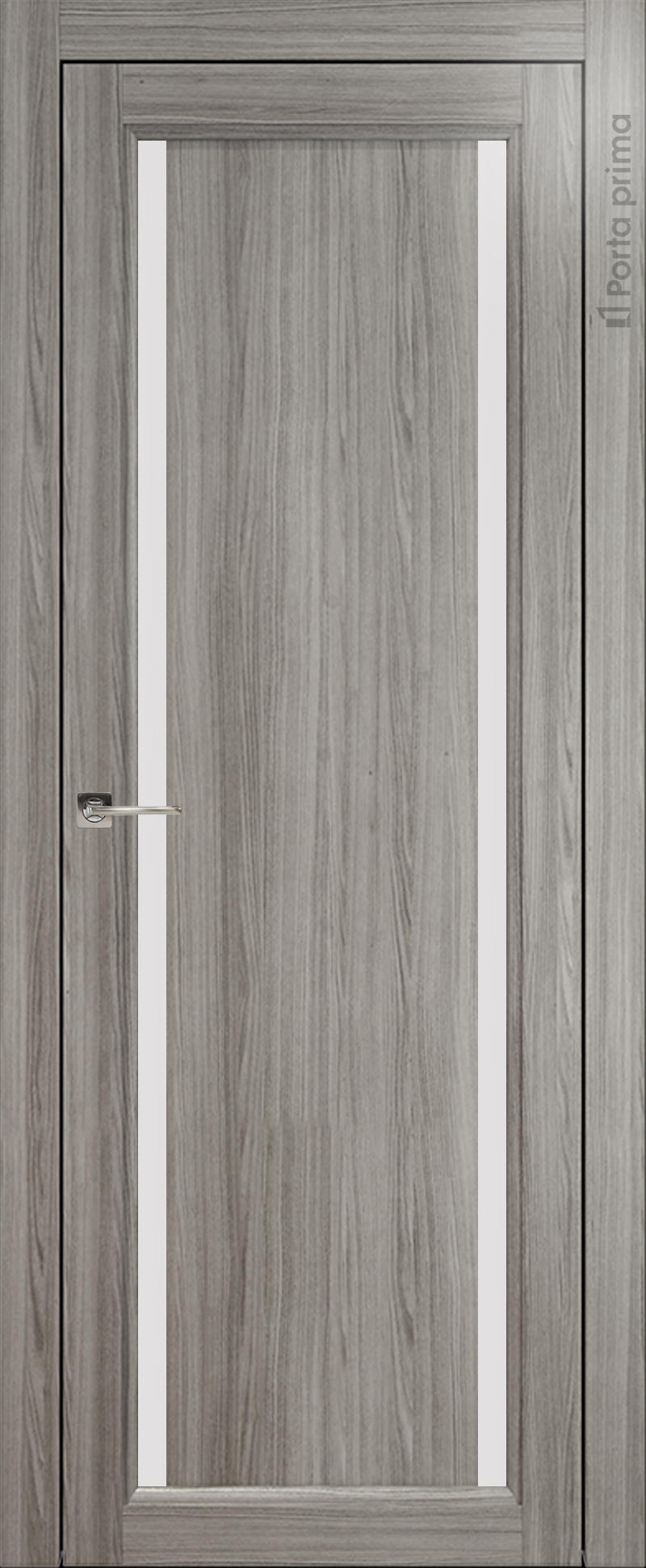 Sorrento-R Ж4 цвет - Орех пепельный Без стекла (ДГ)