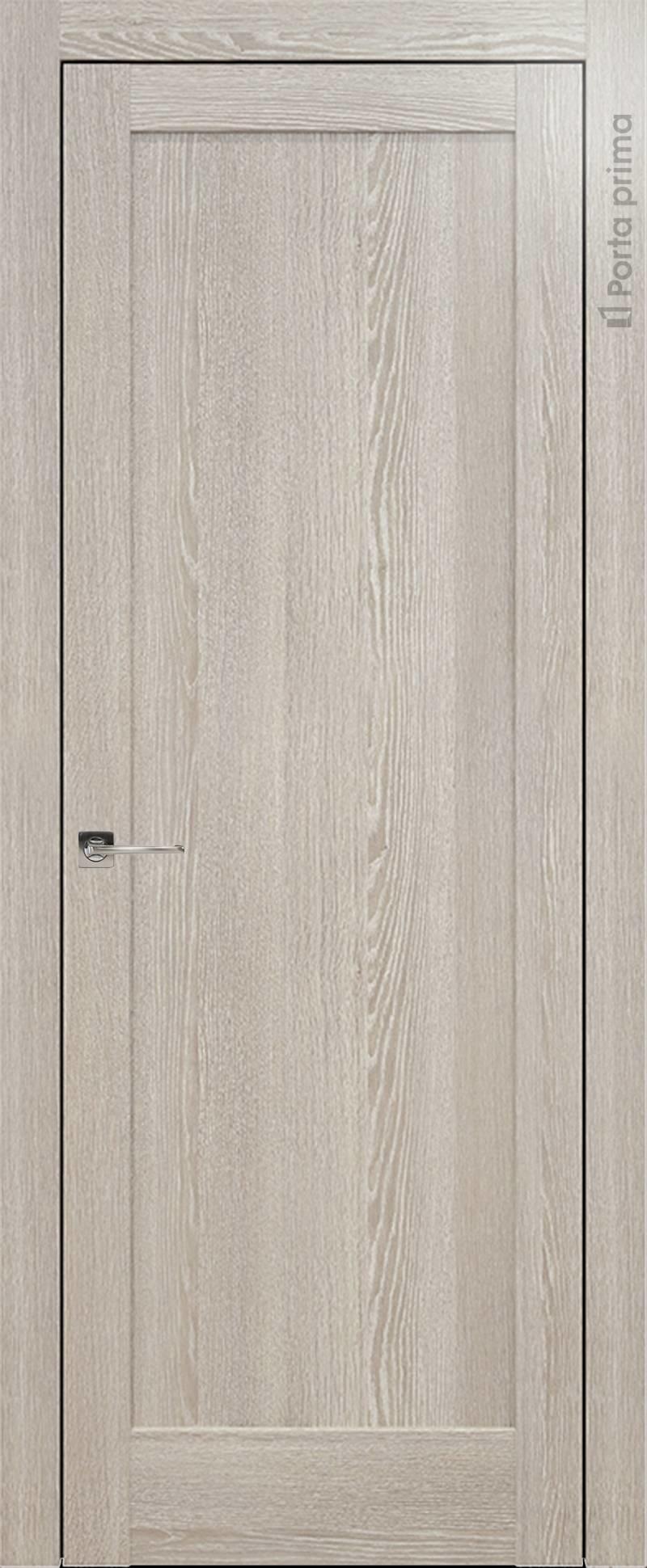 Strada цвет - Серый дуб Без стекла (ДГ)