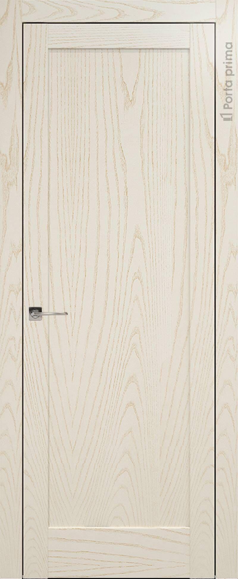 Strada цвет - Бежевый ясень Без стекла (ДГ)