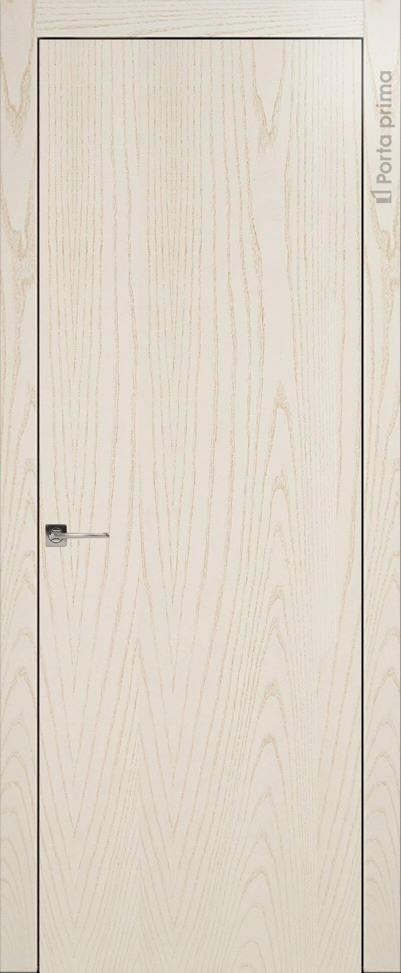 Tivoli А-1 цвет - Бежевый ясень Без стекла (ДГ)