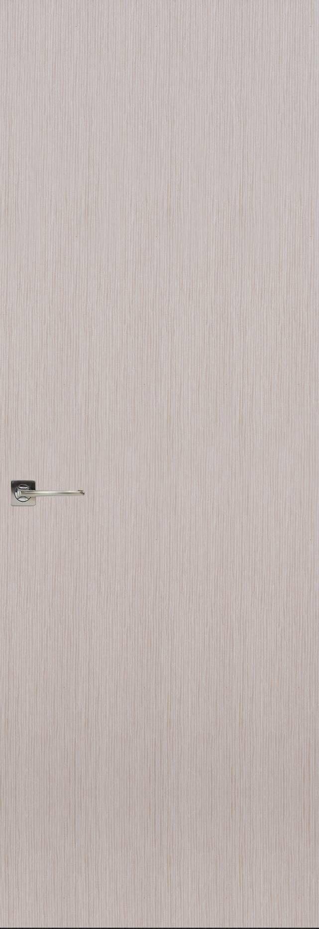 Tivoli А-1 Невидимка цвет - Дымчатый дуб Без стекла (ДГ)